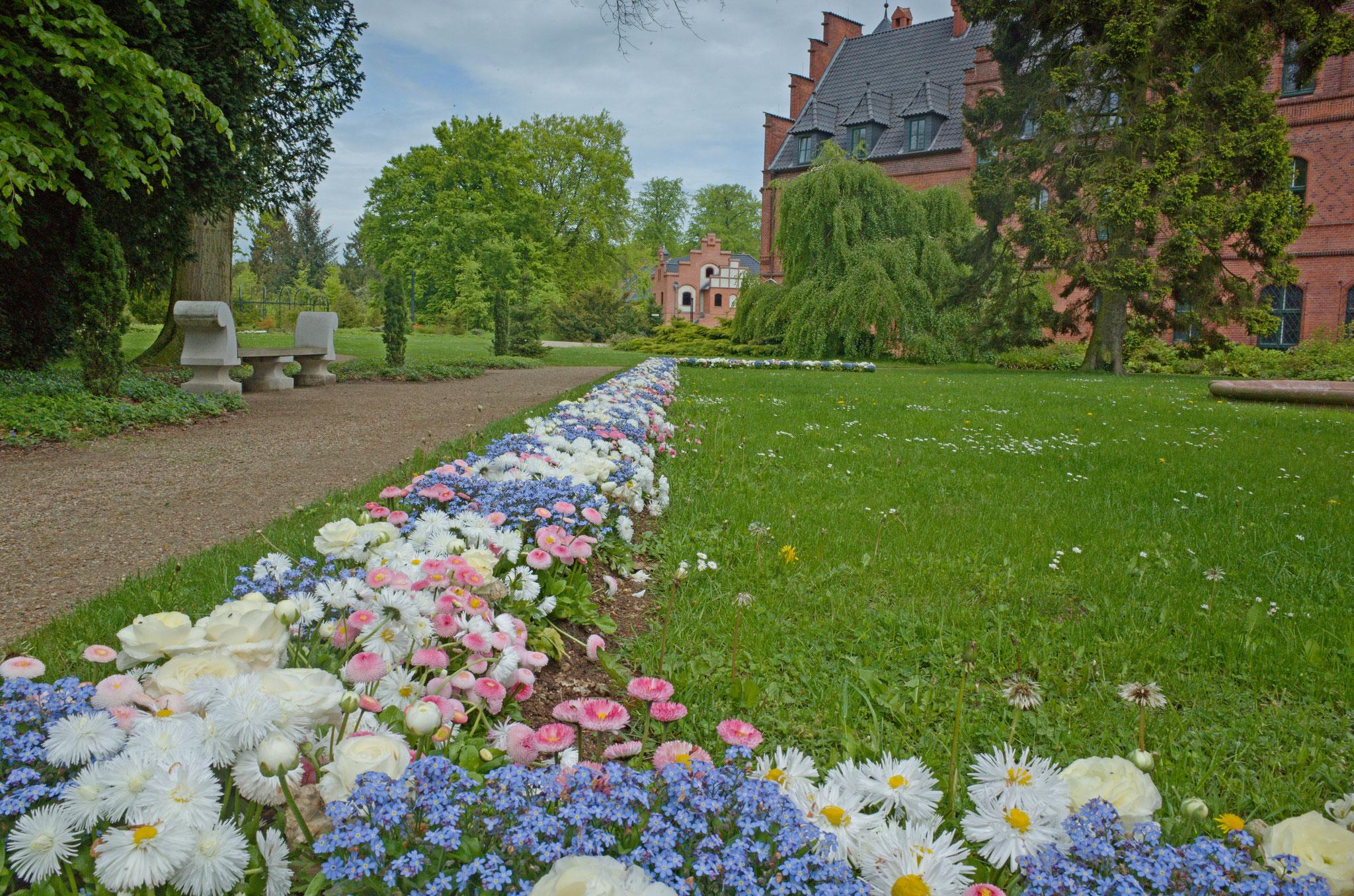 Schloss Wiligrad 17.05.2017