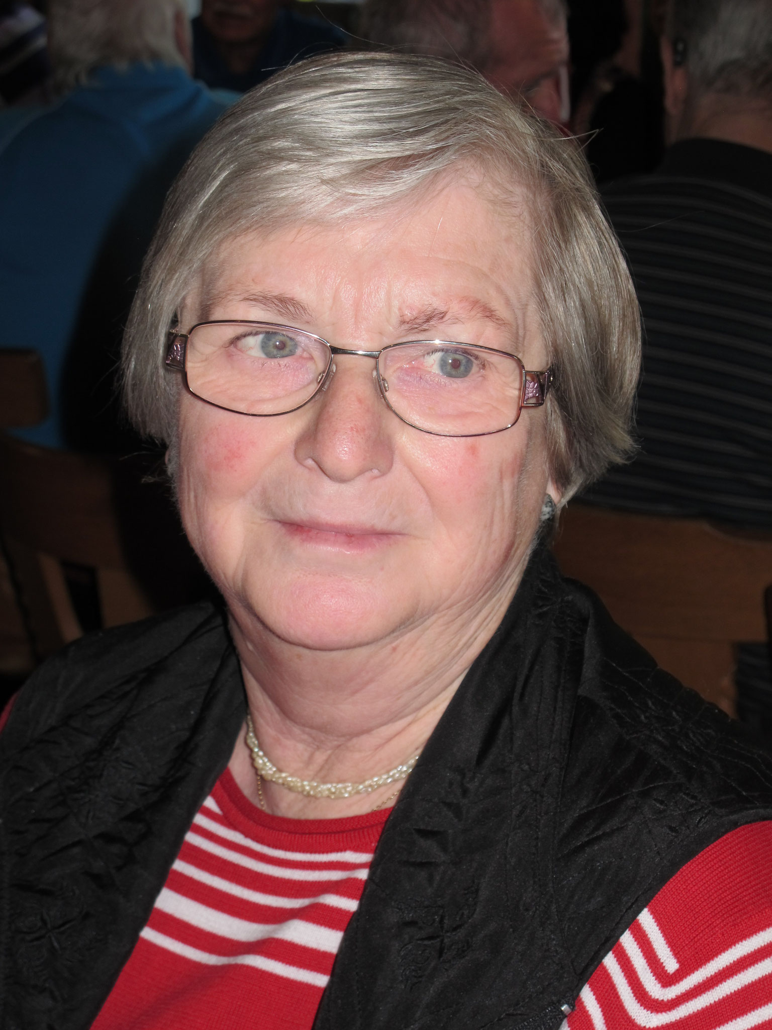 Erika Altmüller