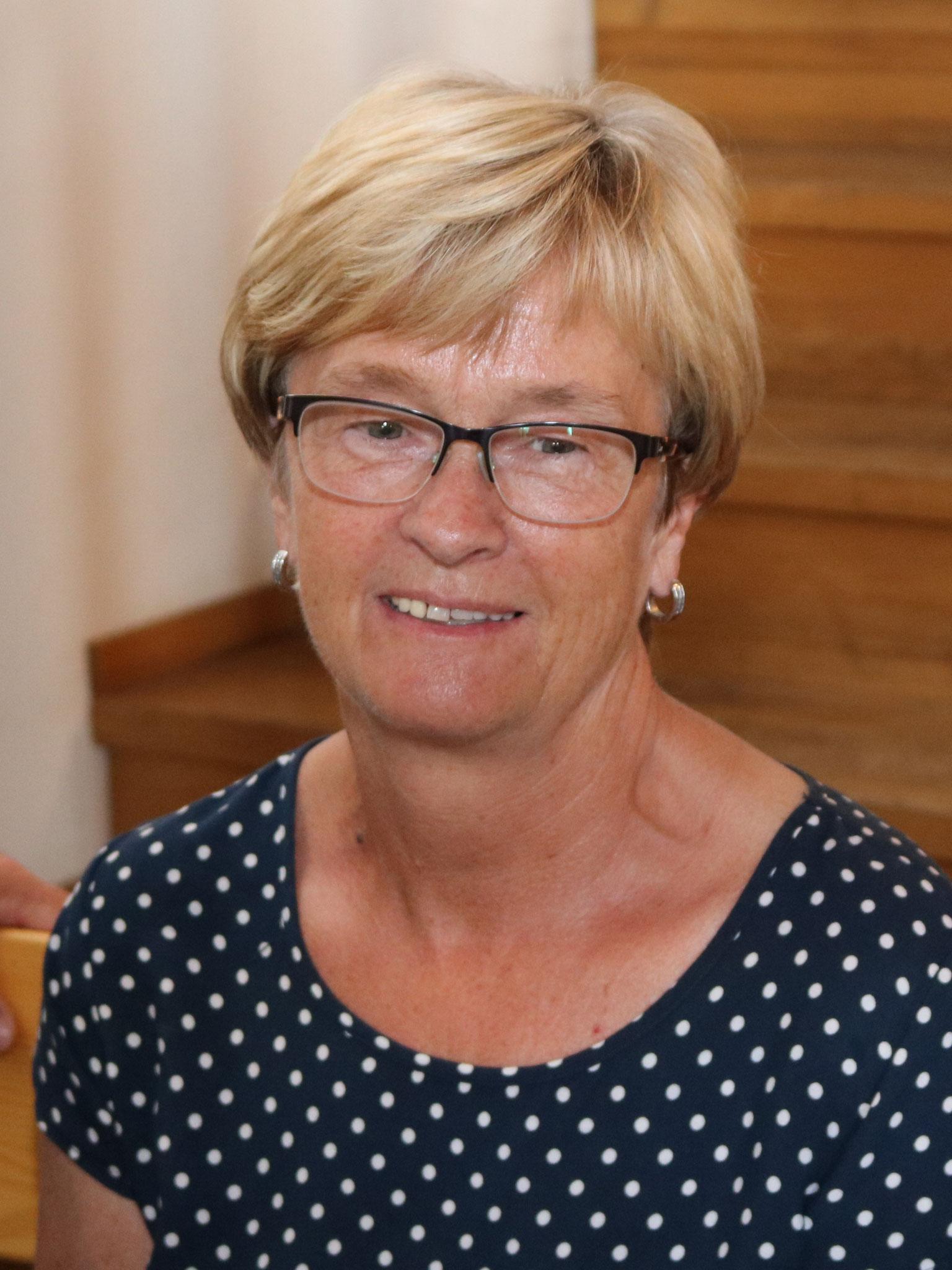 Elisabeth Priglinger