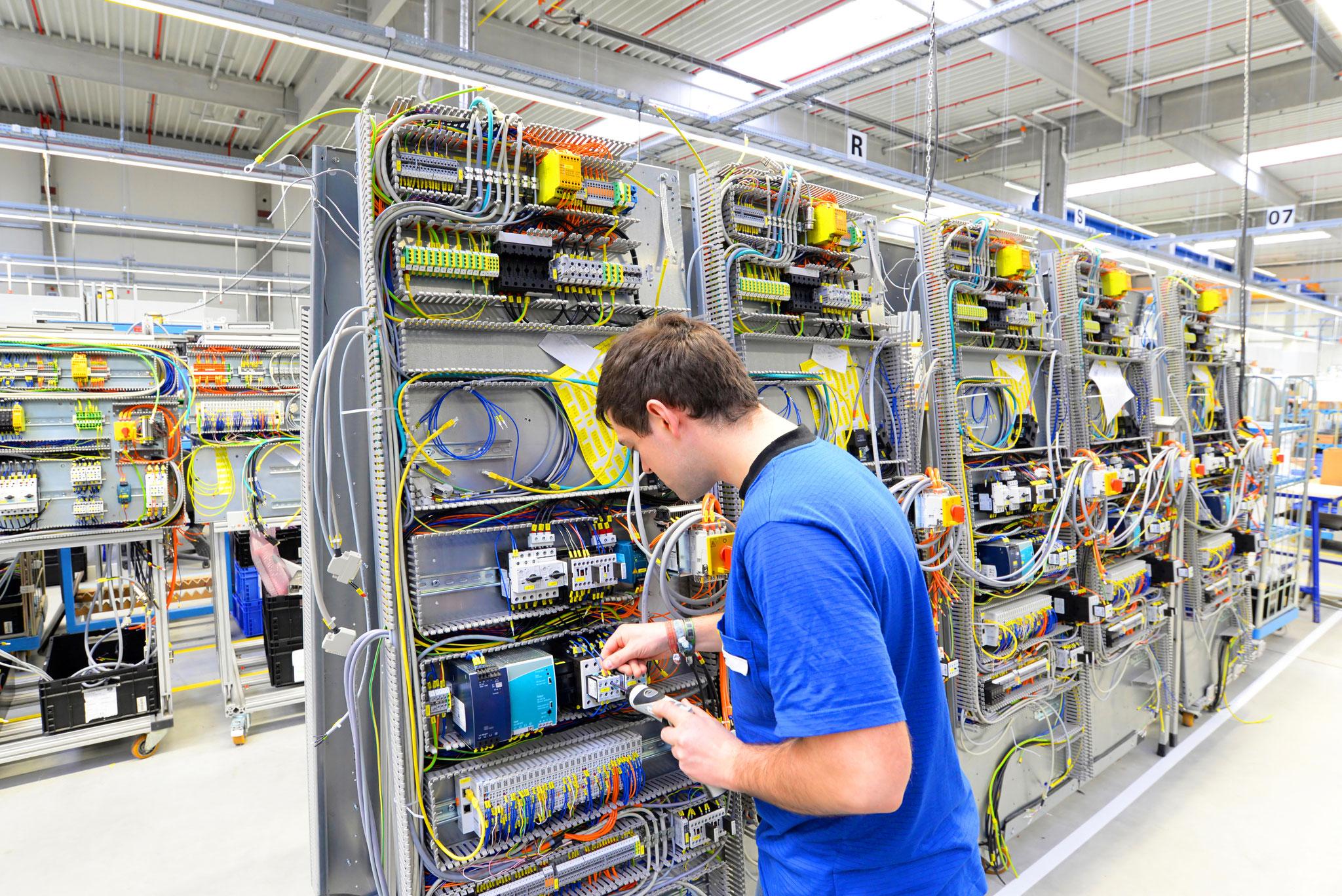 Branchenlösung Geräte- und Appartebau