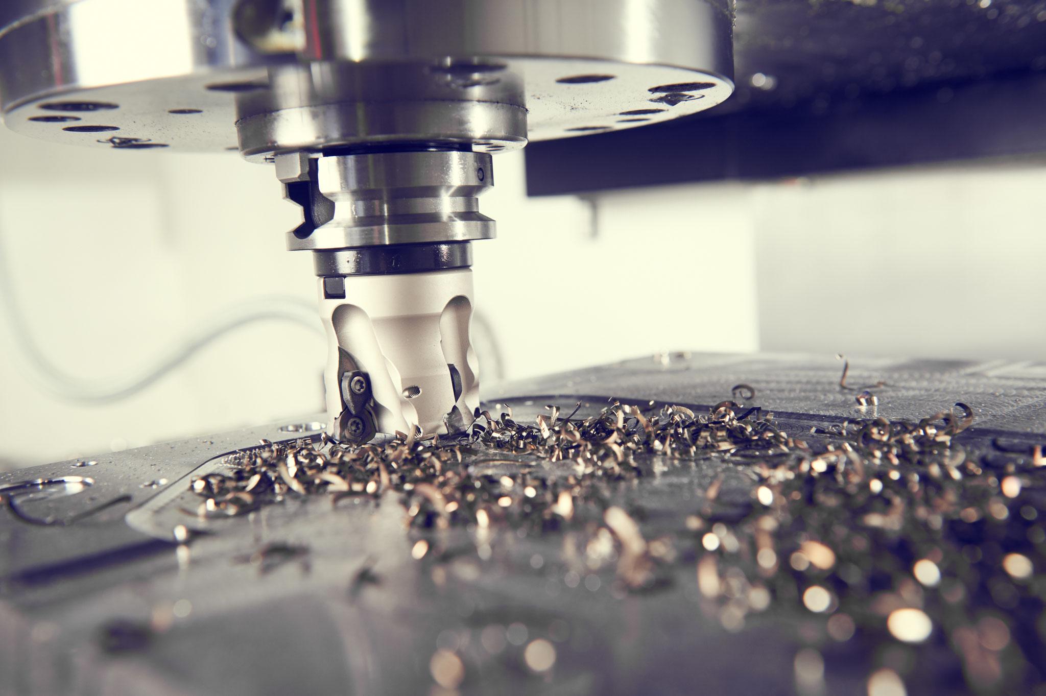 Branchenlösung Metallverarbeitung