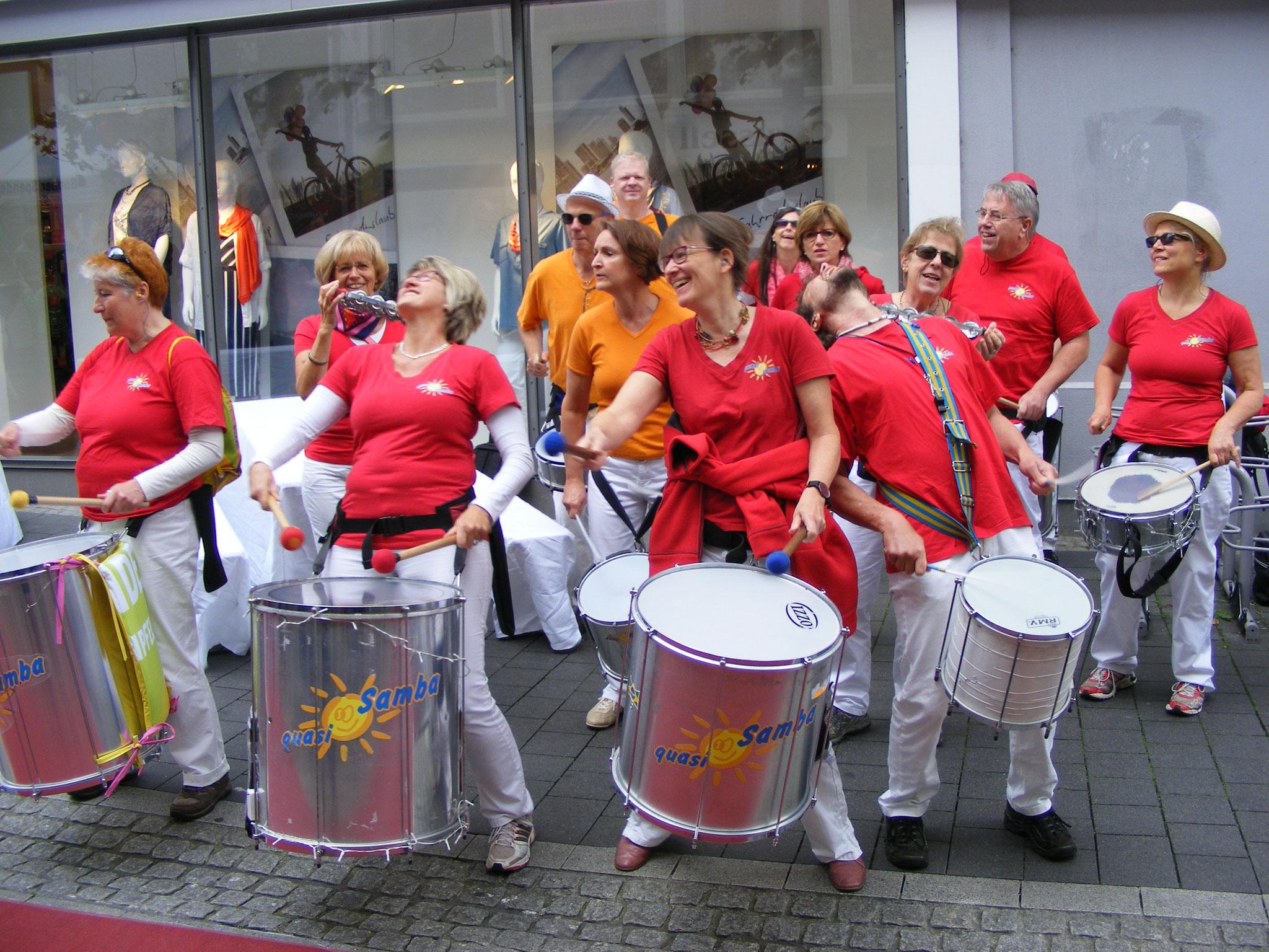Friedrichstraßenfest