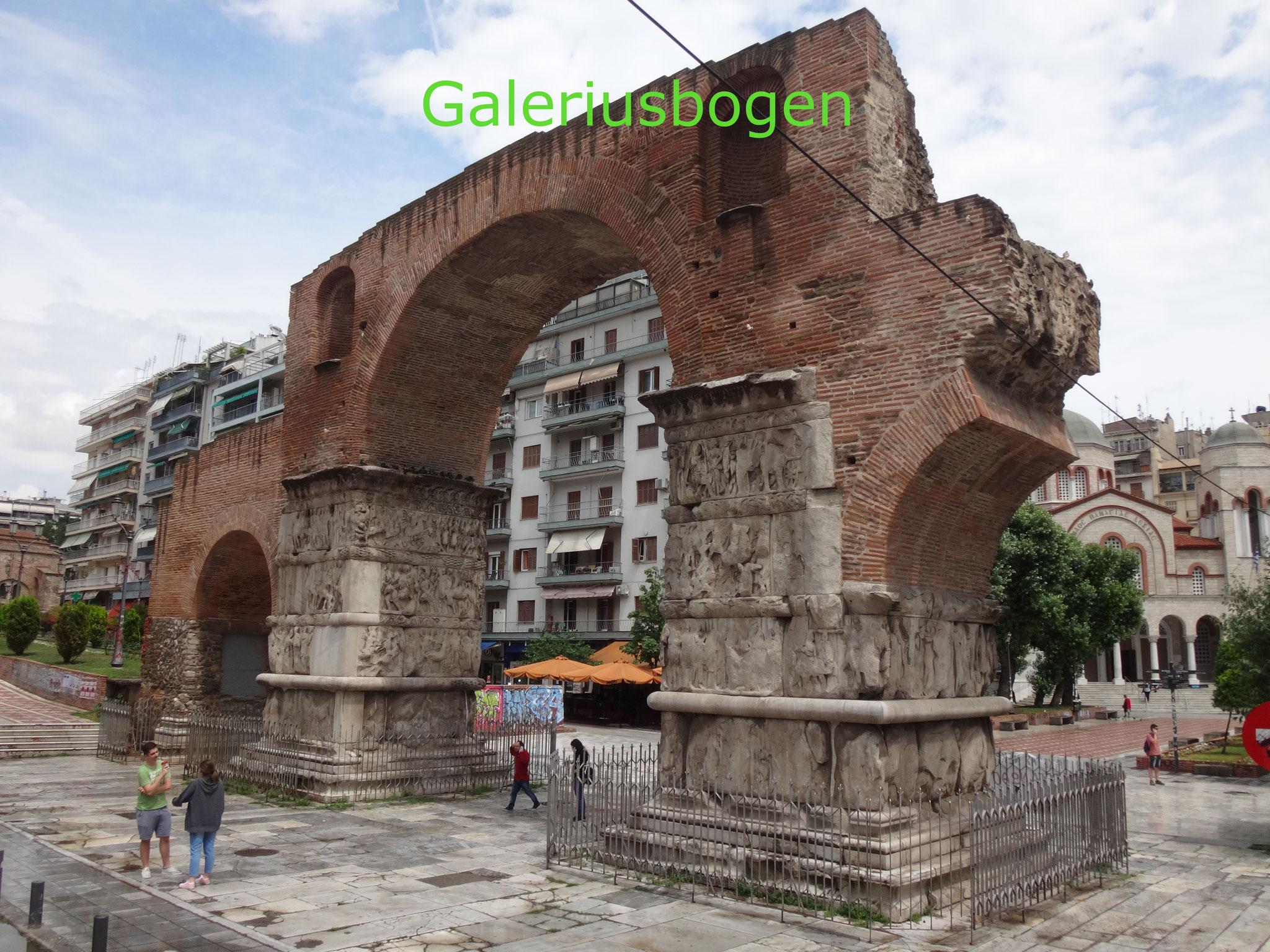Galeriusbogen