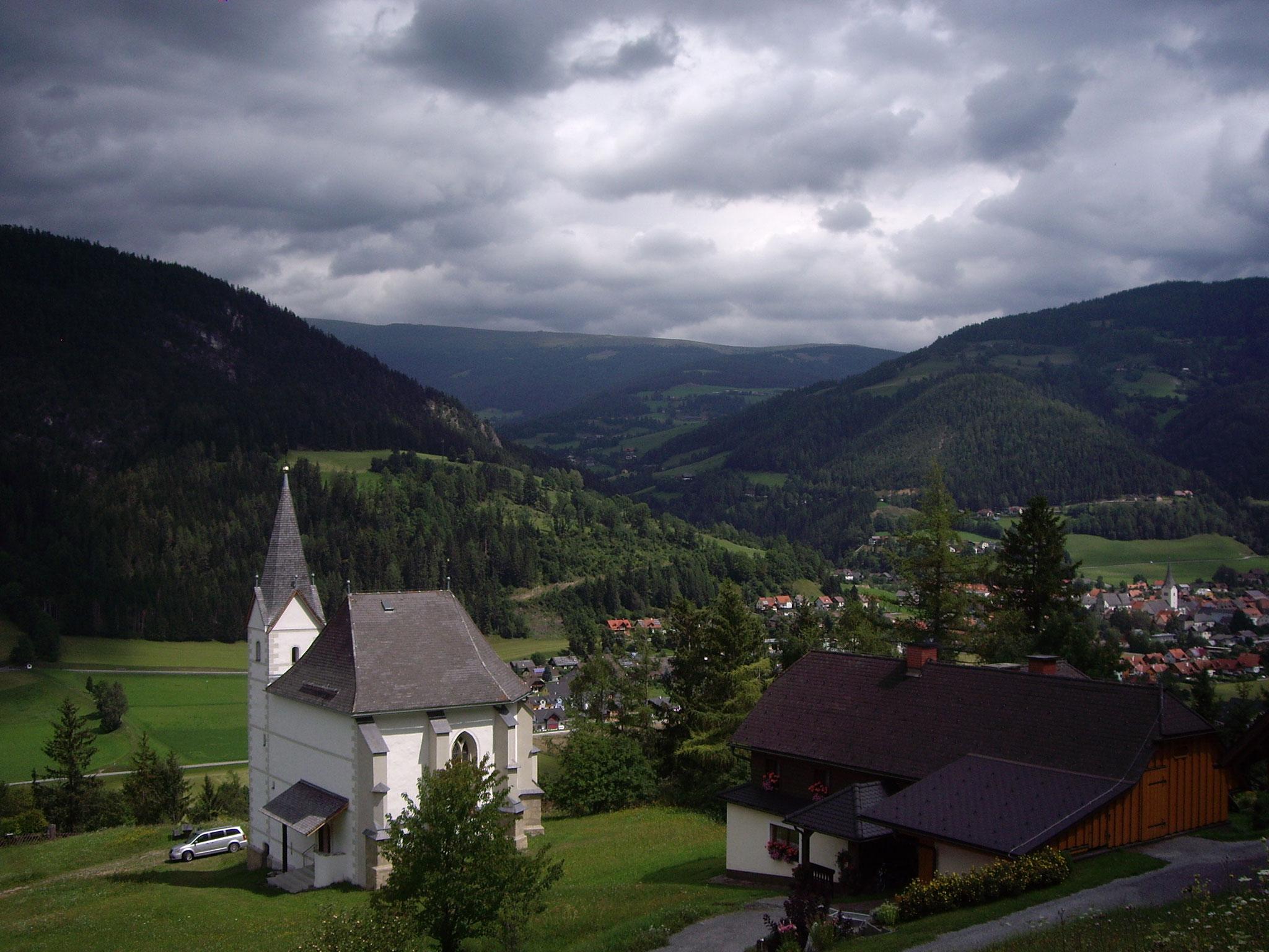 Pankraziuskirche