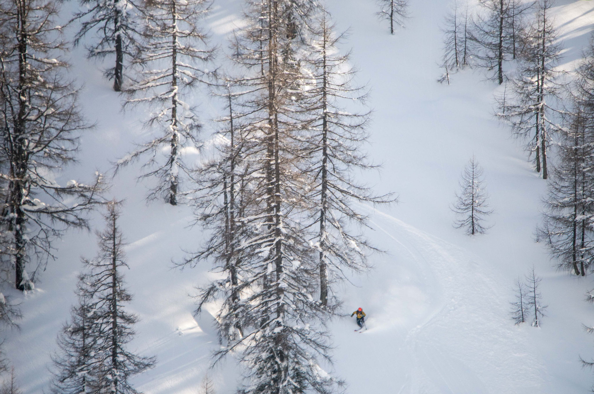 Backcountry Obertauern