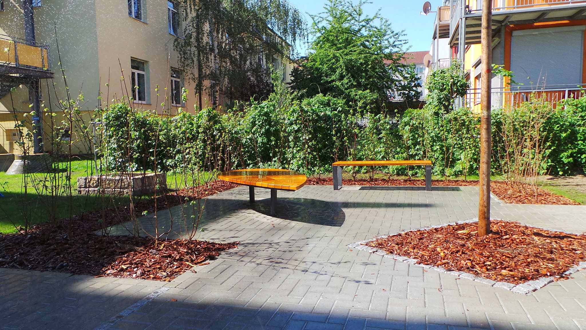 Private School IBB Dresden