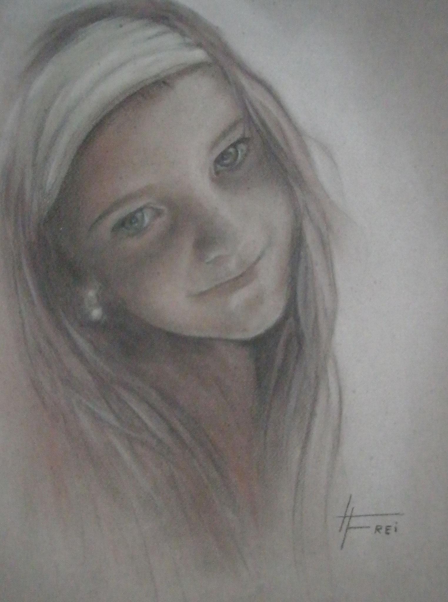ART HFrei - Selina - Pastell