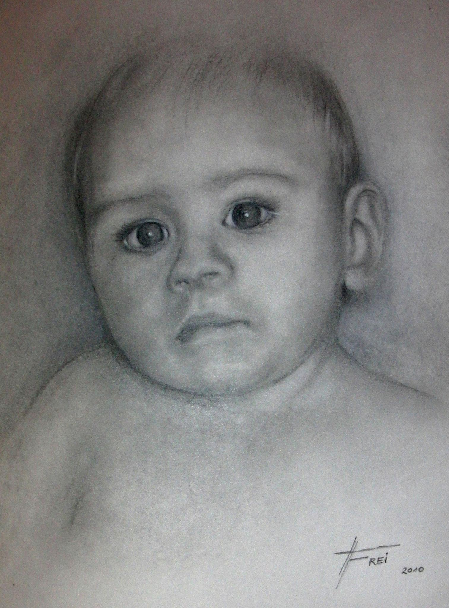 ART HFrei - Leo - Graphit-Pulver