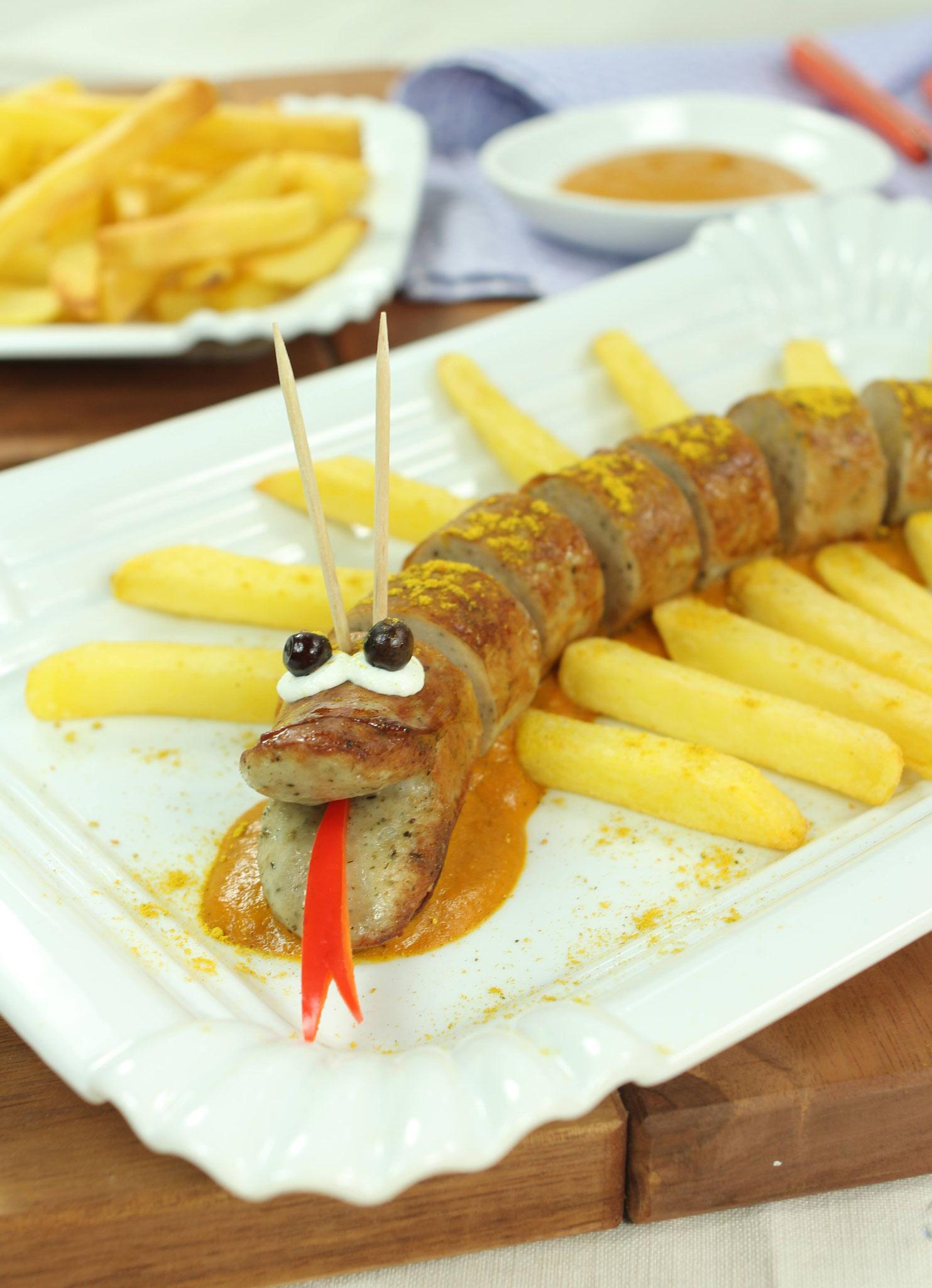 Currywurm