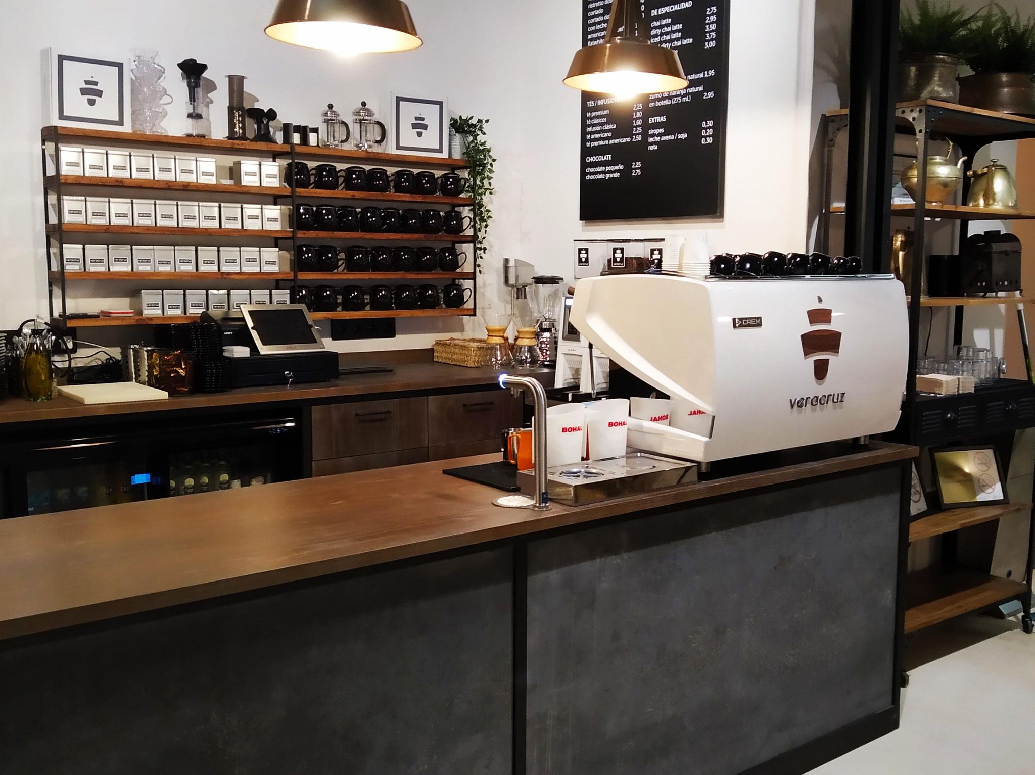 Veracruz Boutique - A Coruña