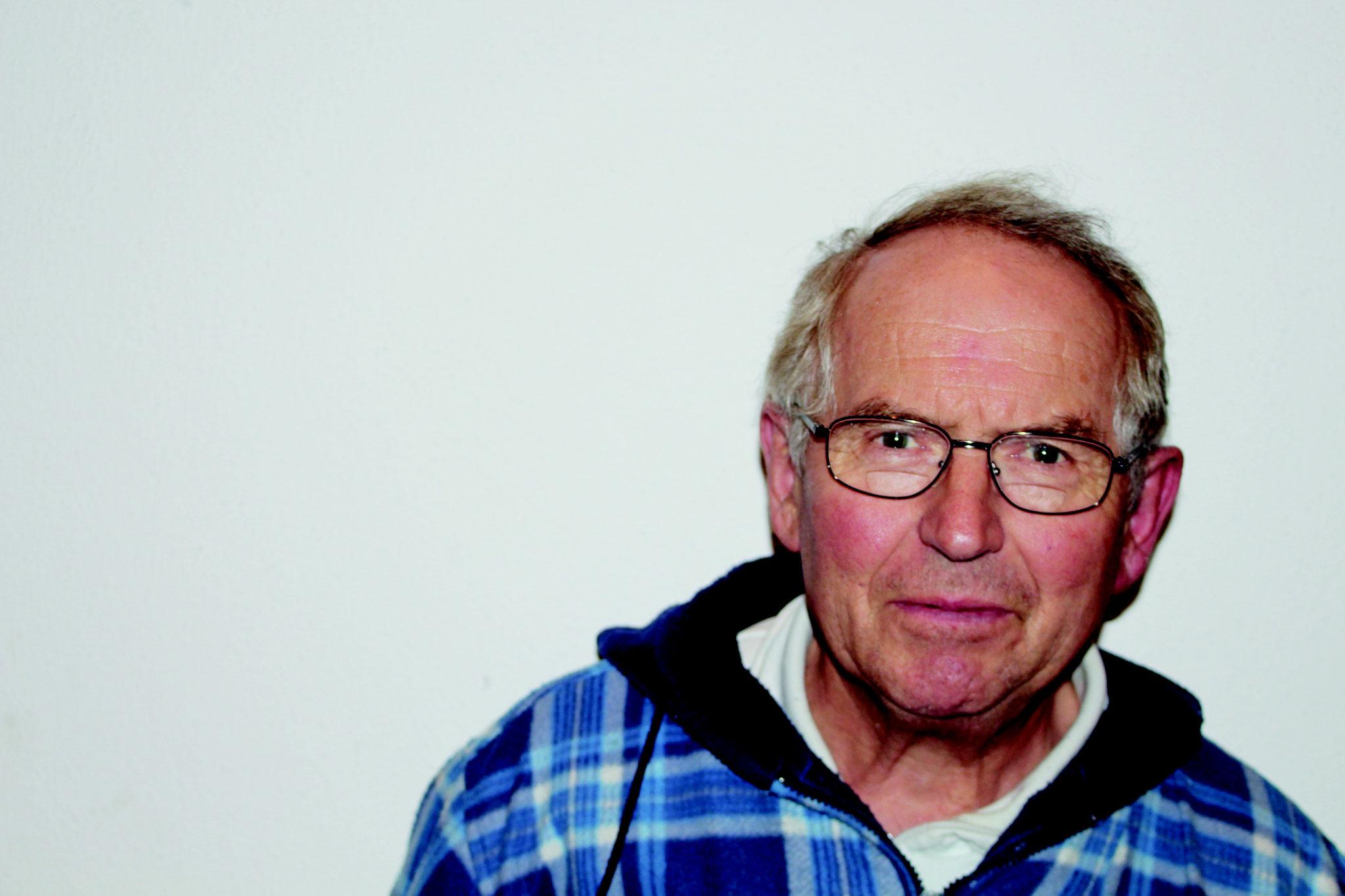 Josef Ehnle