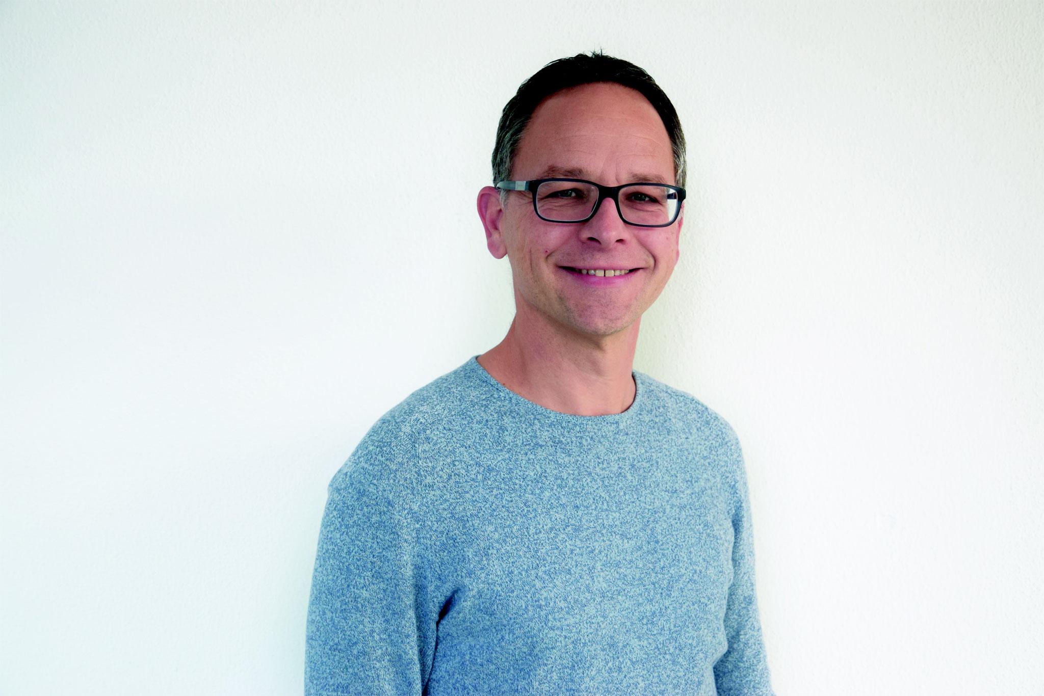 Klaus Denzler (Spielleiter)
