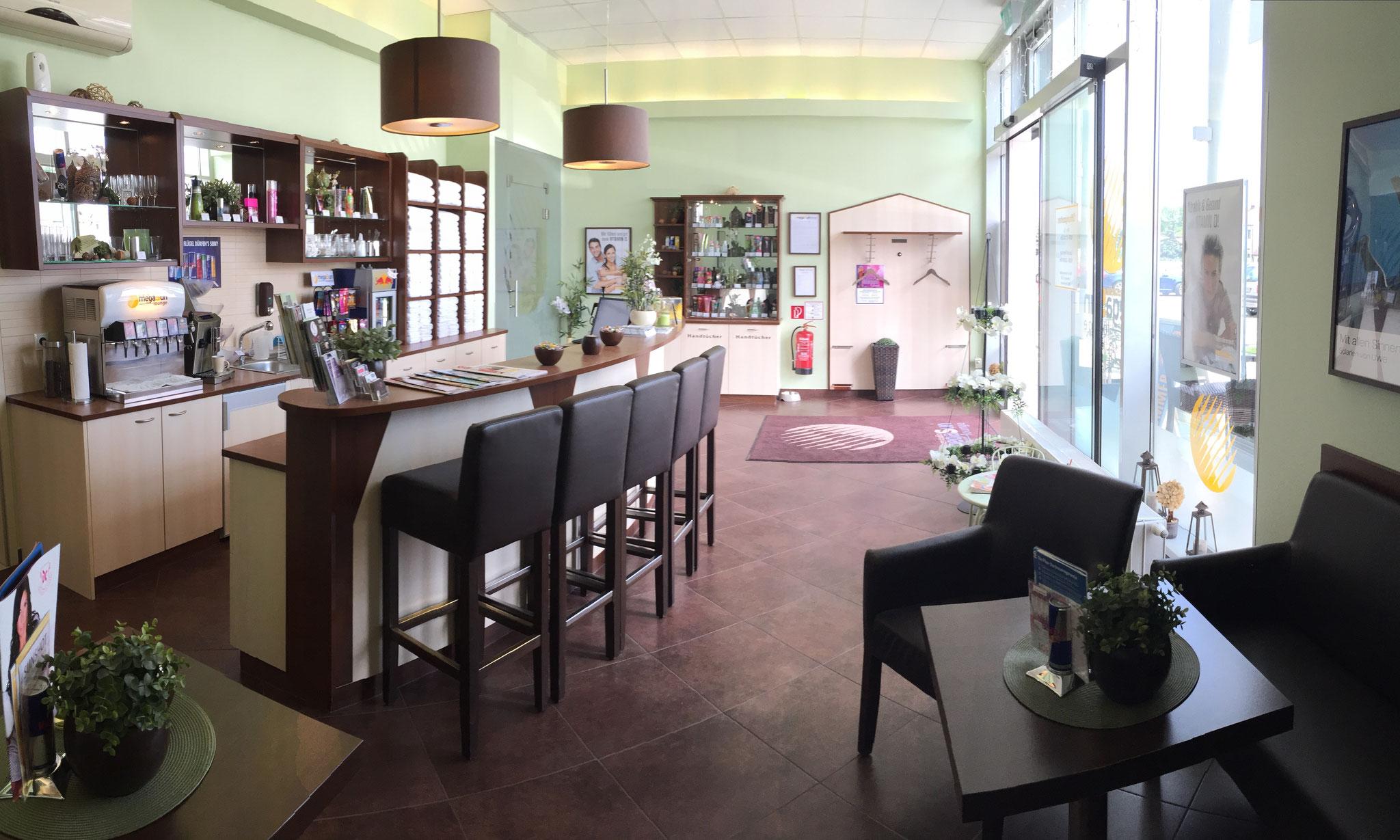 MegaSun Lounge Oeynhausen