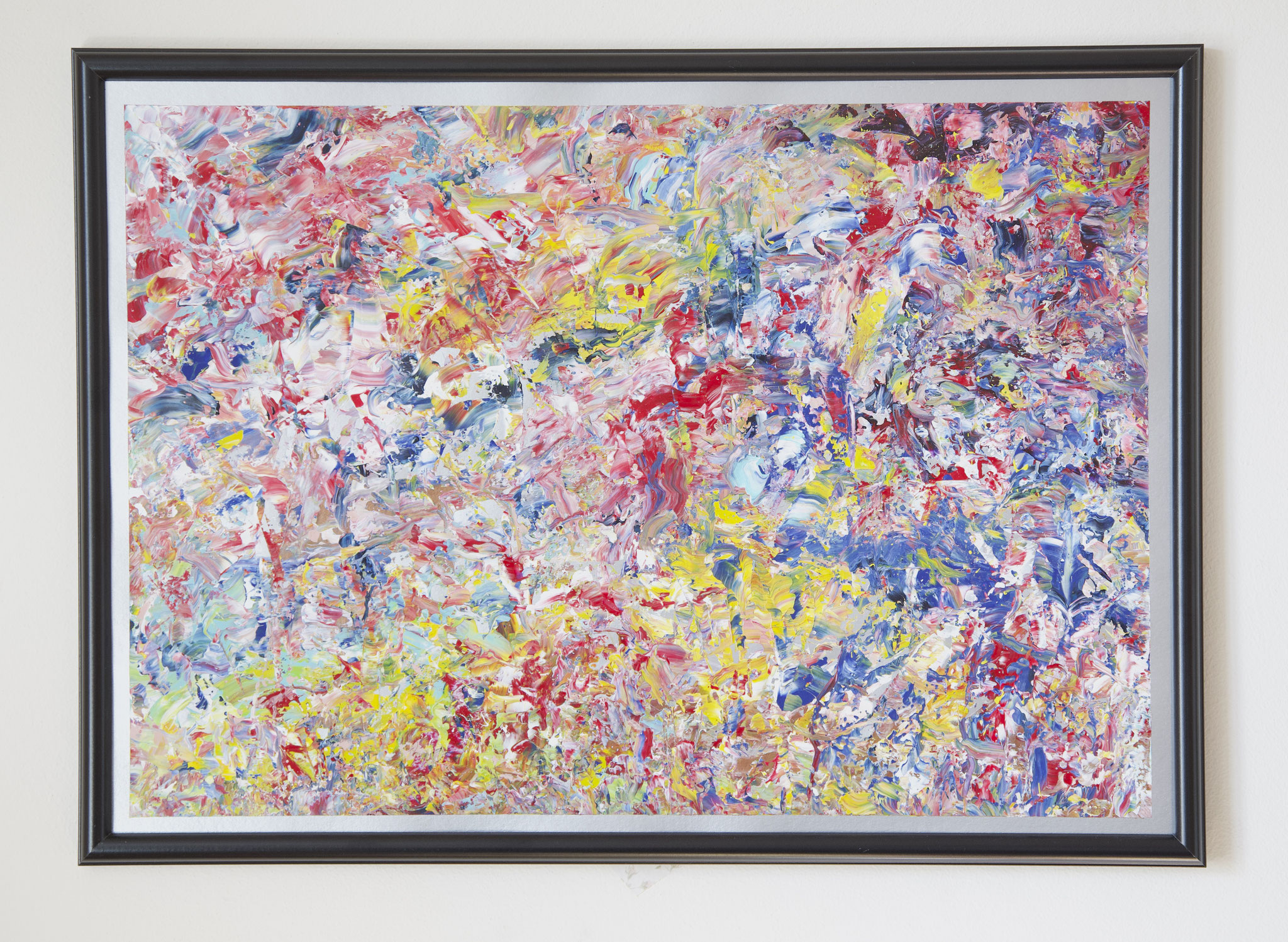 untitled 70x100cm (available)