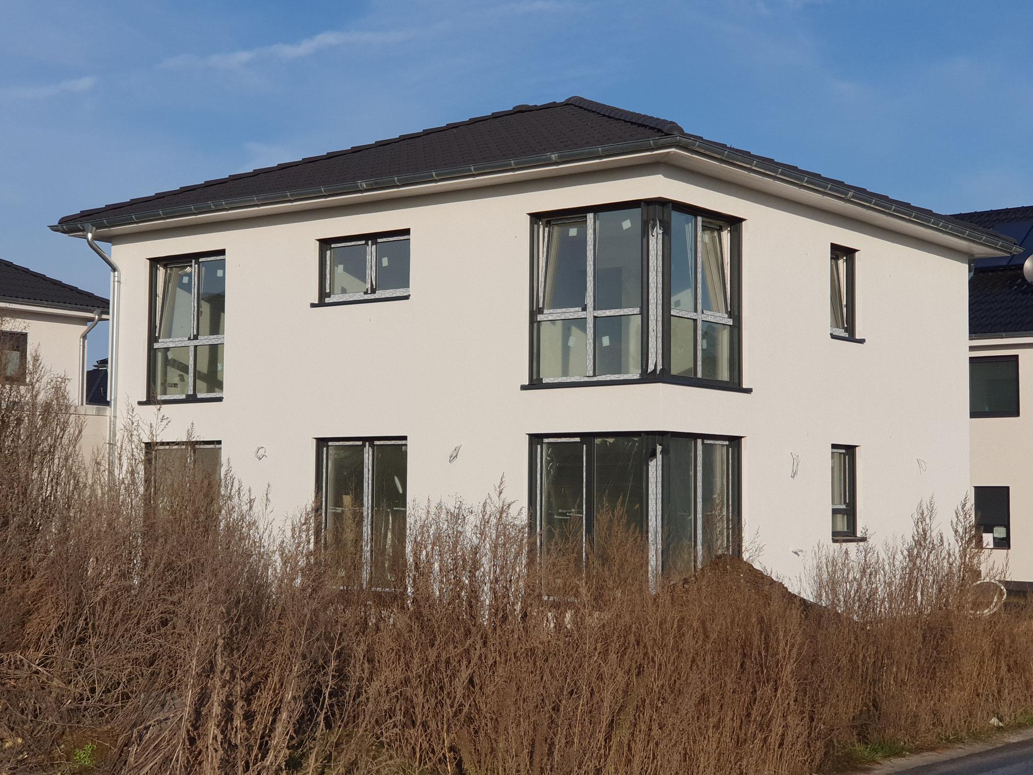EFH STadtvilla in Vechelde-Wahle