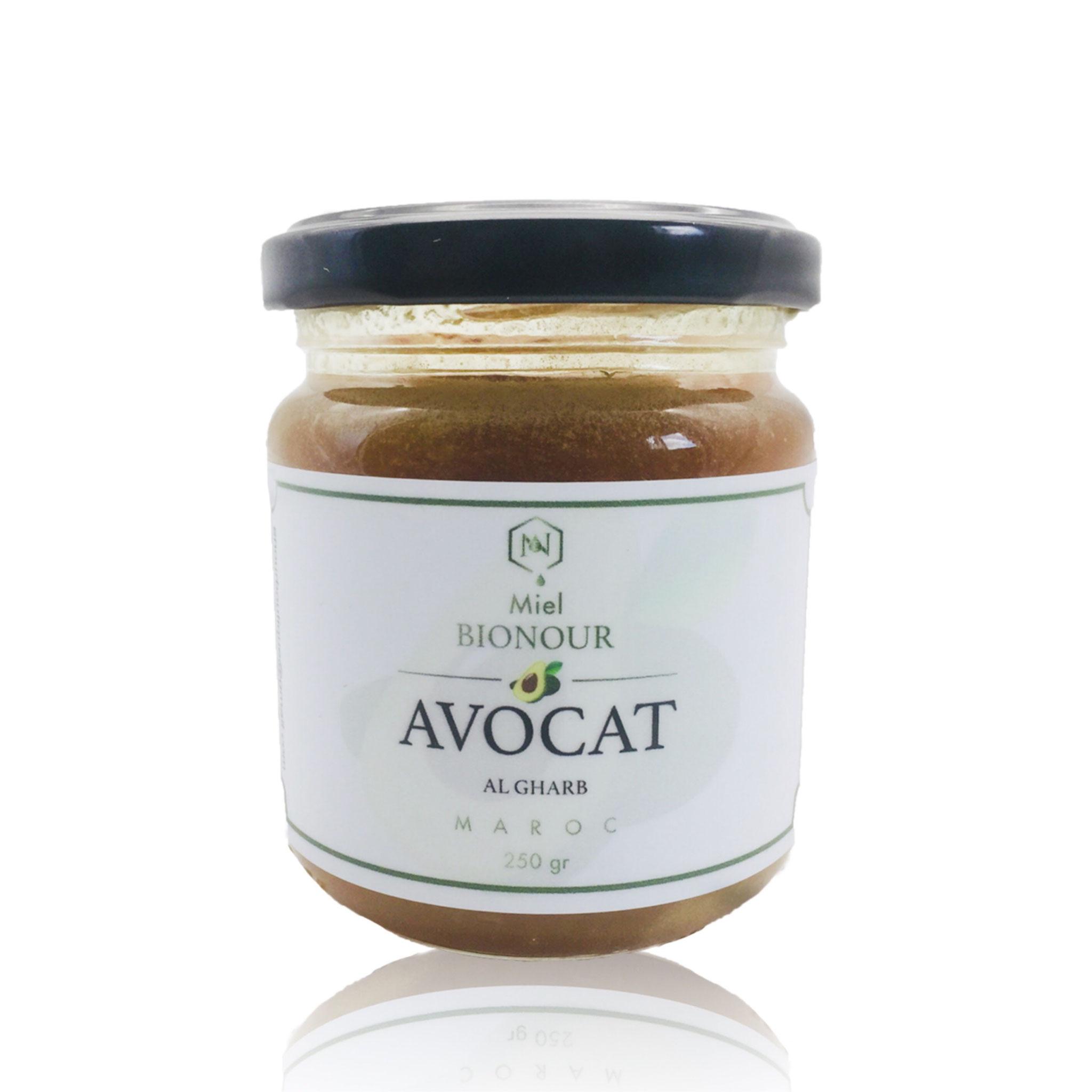 Miel d' Avocat
