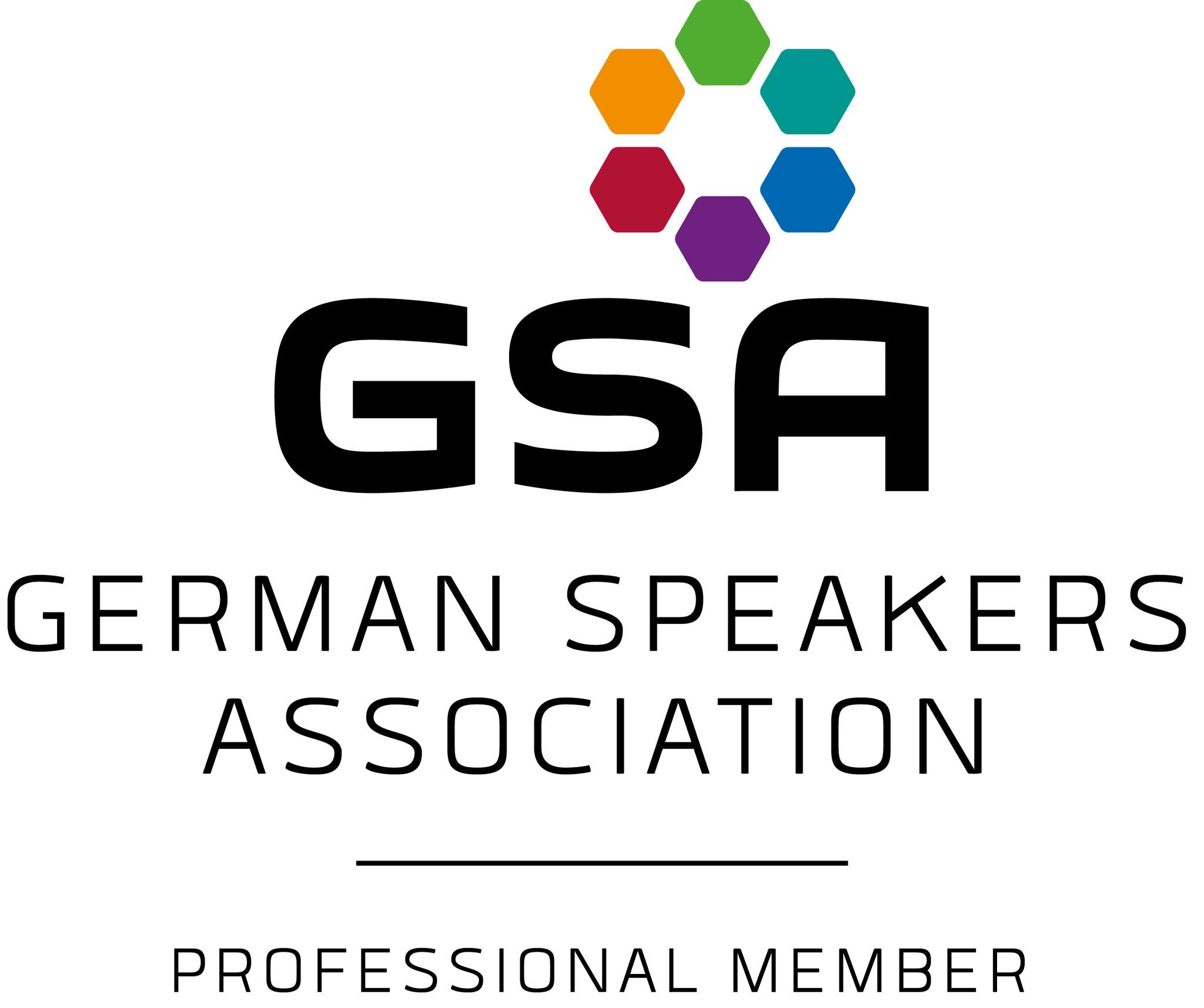 Eintrag als Speaker und Redner