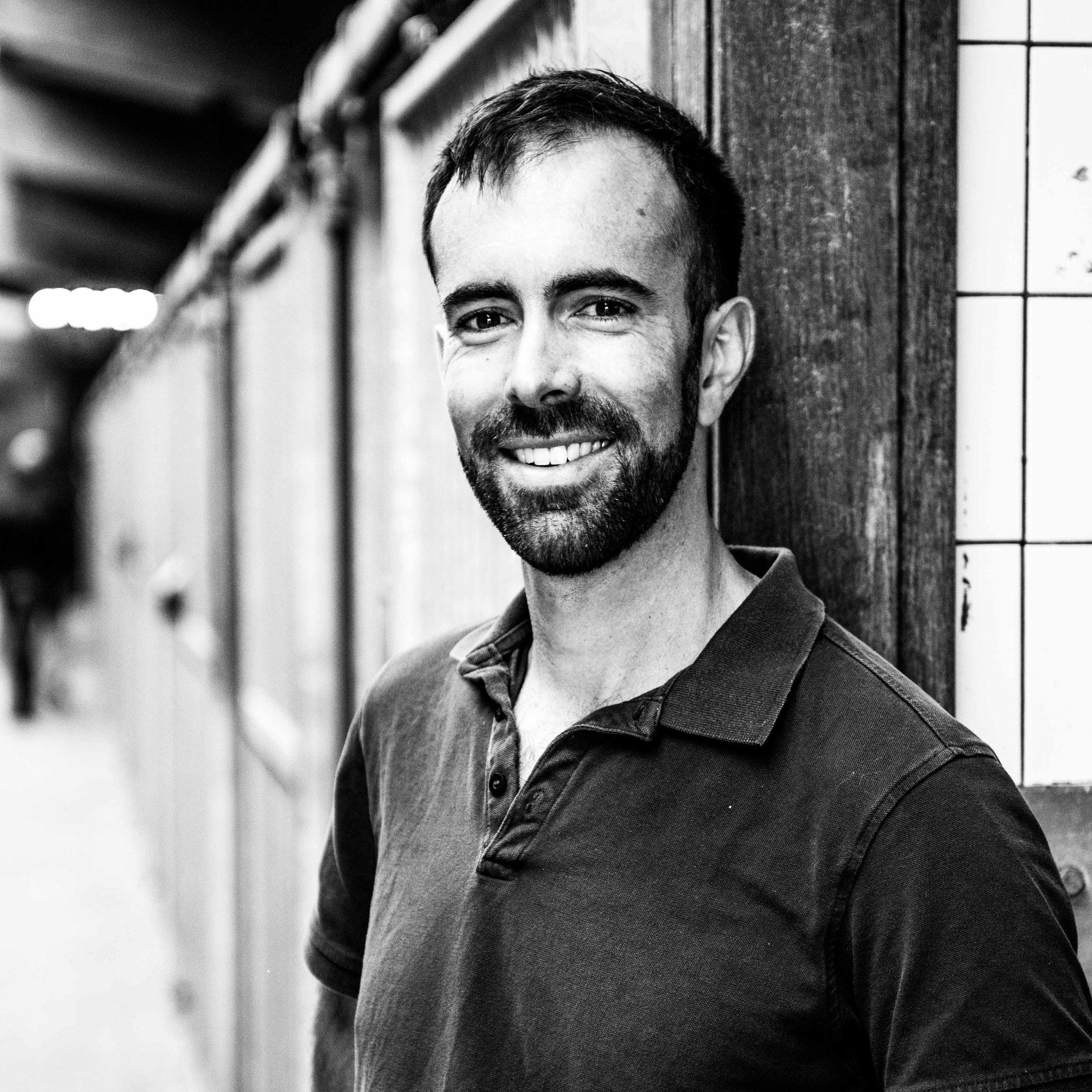 Dr. Patrick Brogan - Specialist voortplanting paarden Equiception