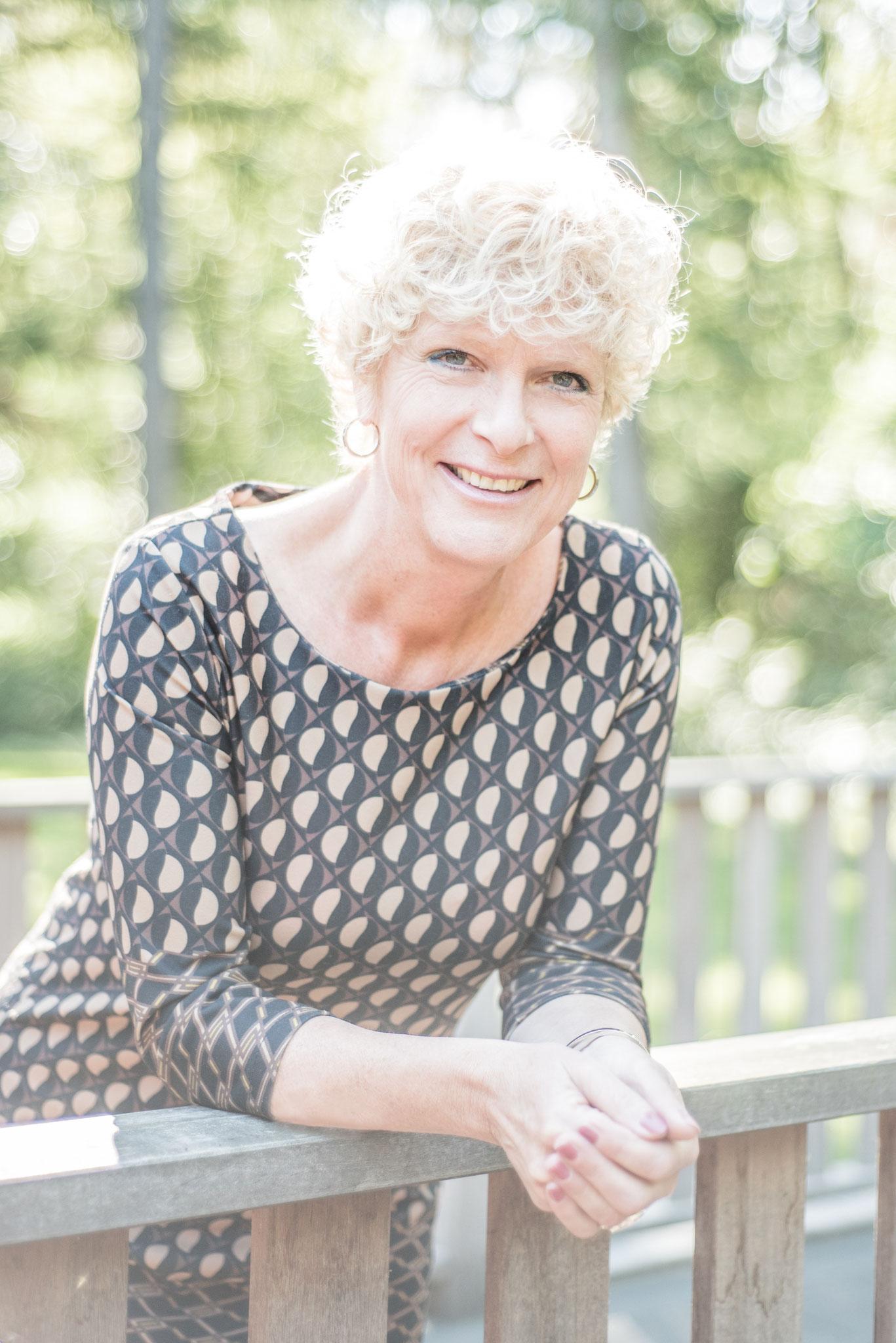 Jolanda Stegeman - HR- en loopbaanadvies
