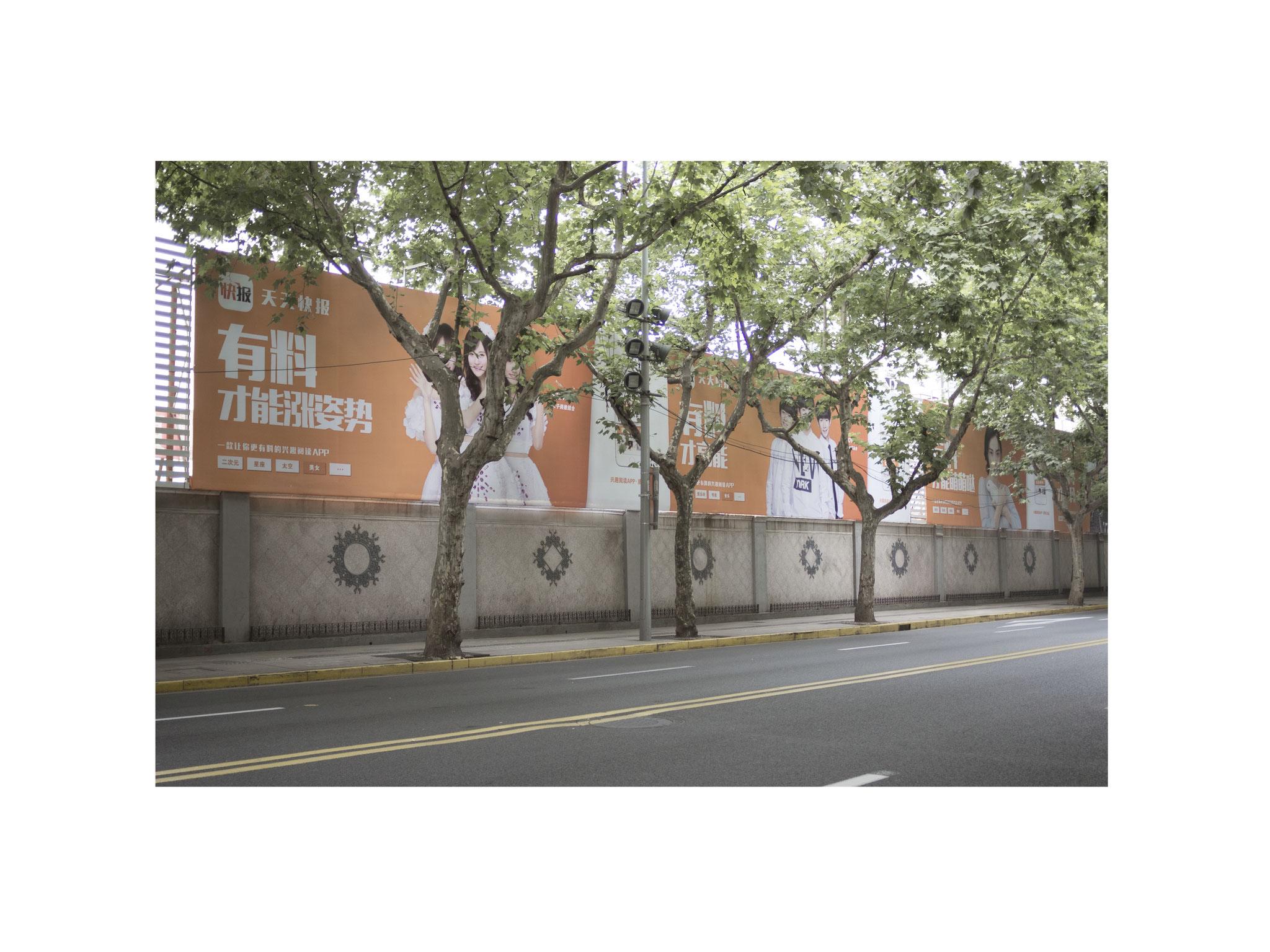 Shanghai street 1