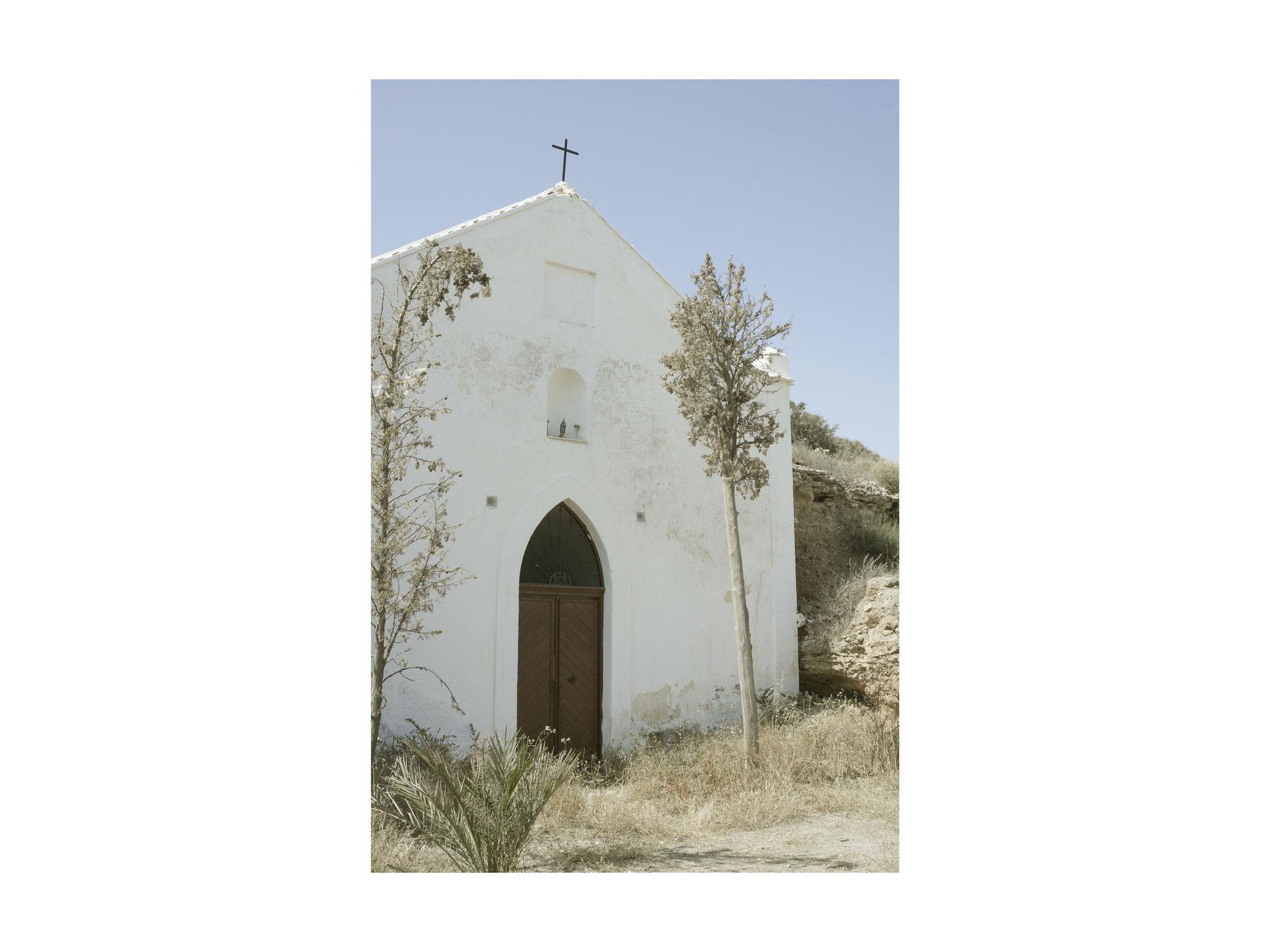 Ermita de Godoy