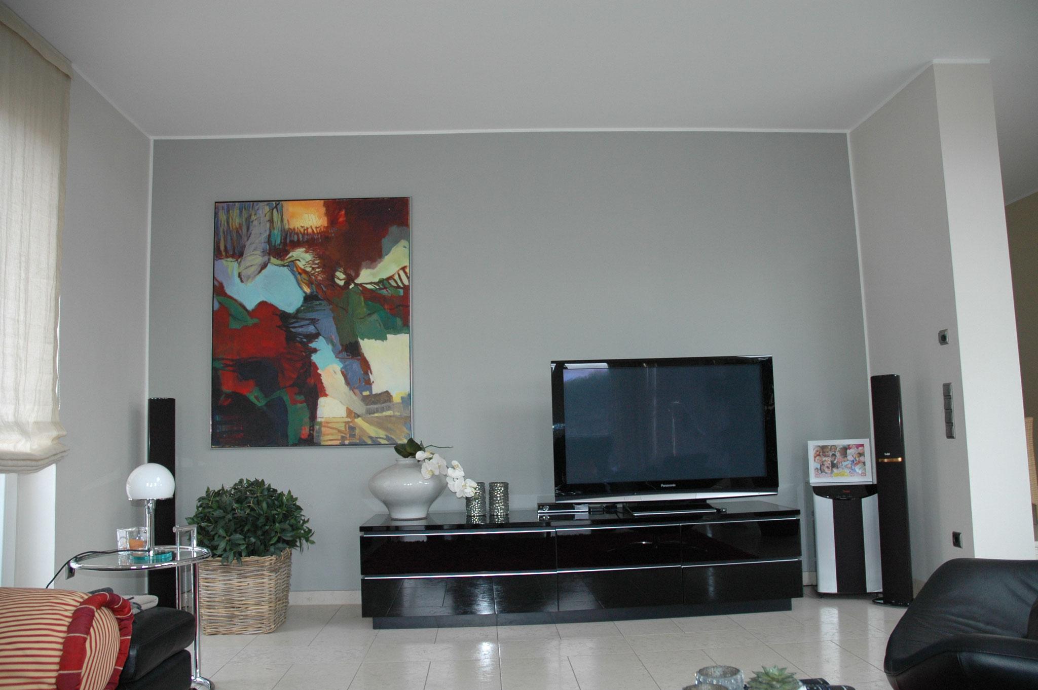 Farbplanung  Wohnhaus Dieblich