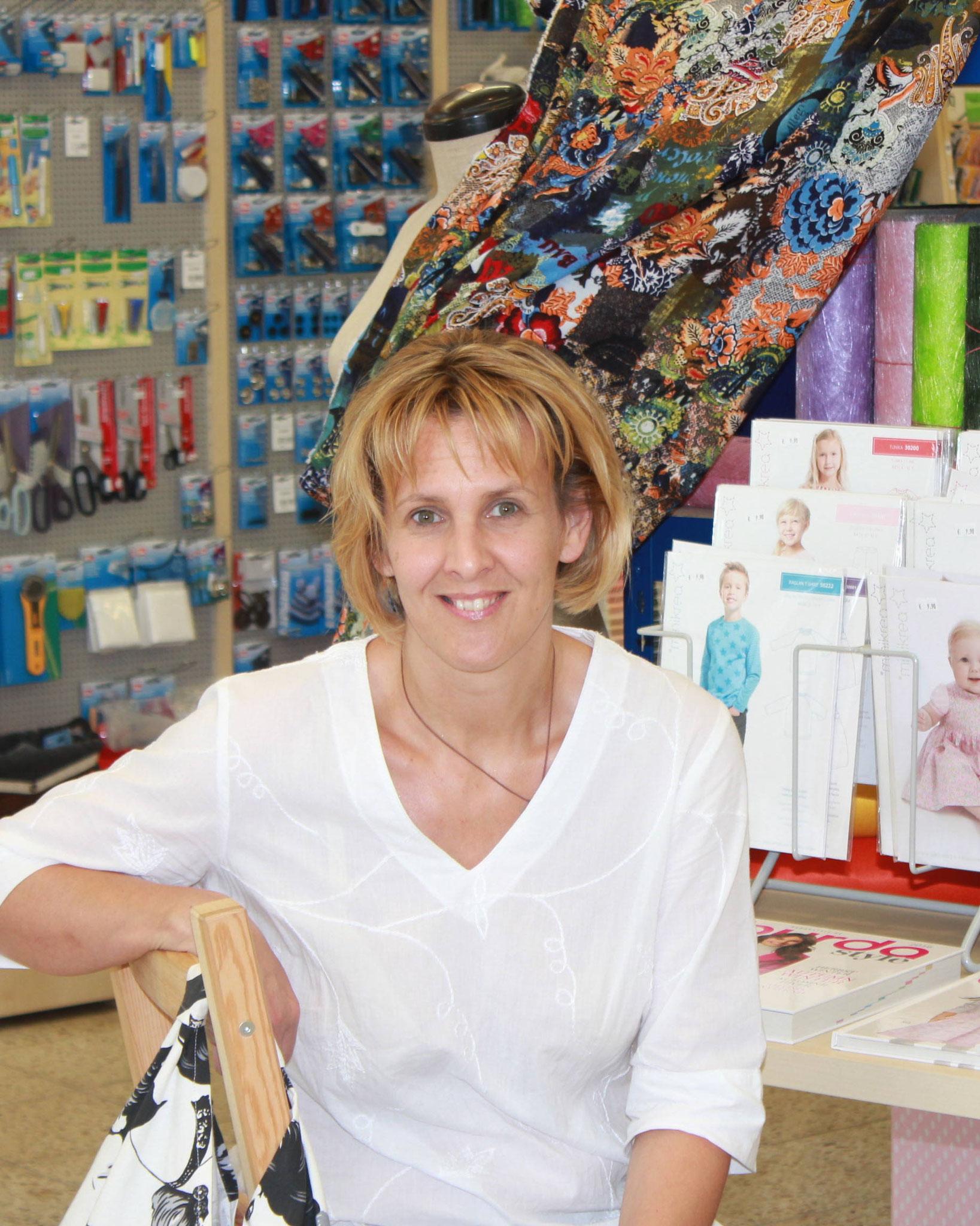 Susanne Natter