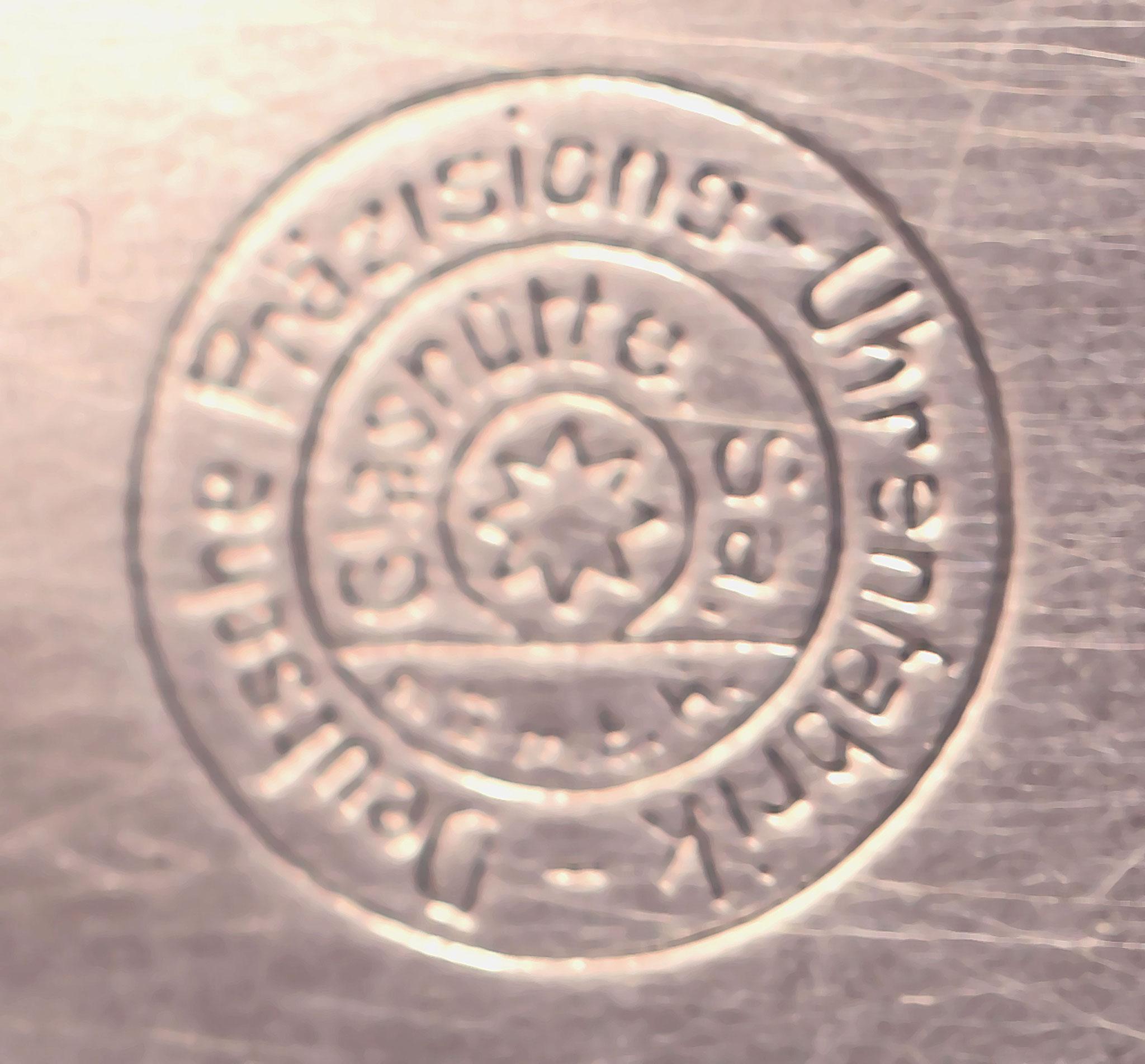 Schutzmarke der DPUG