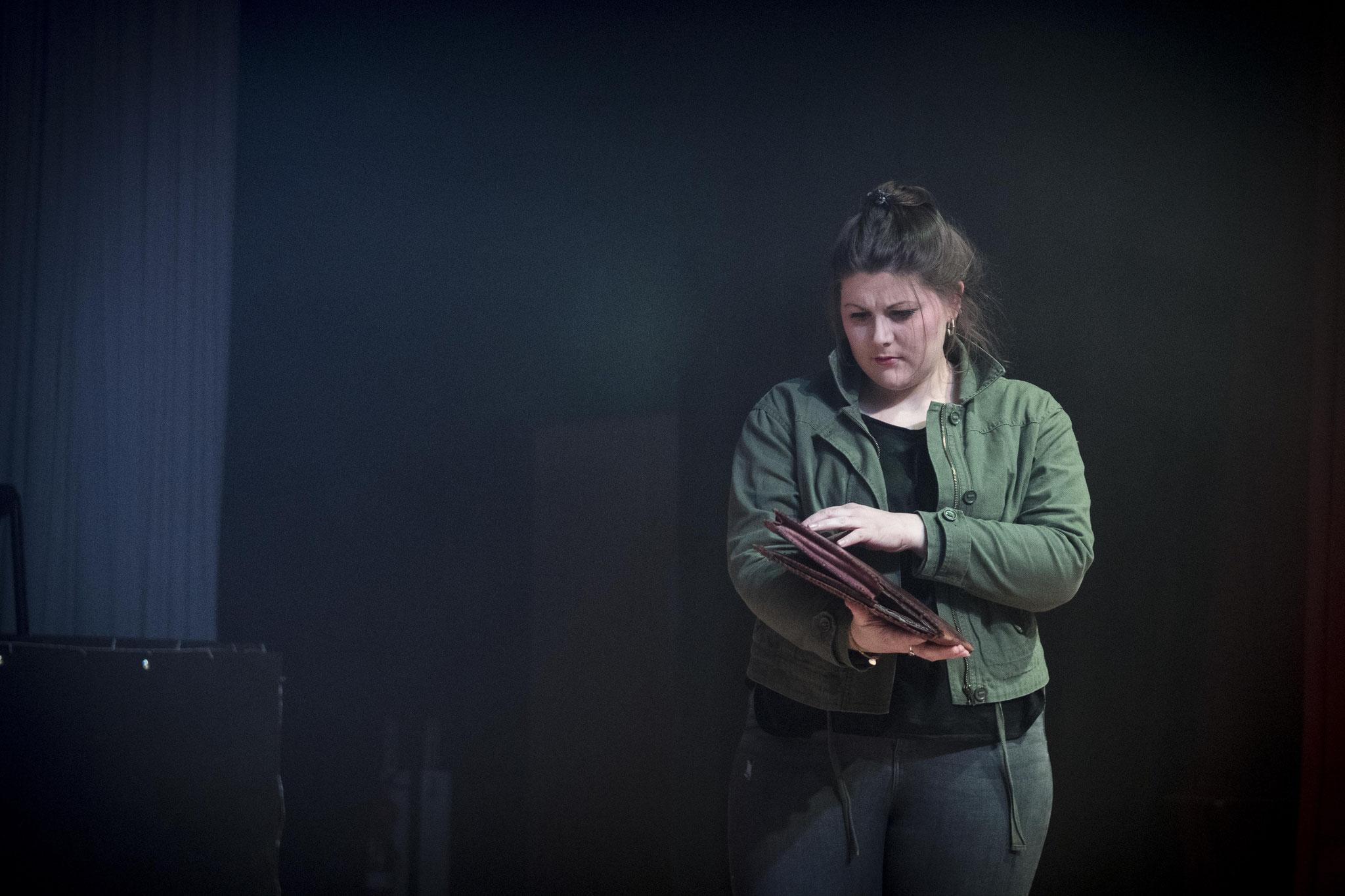 Sorceress, Dido & Aeneas: Leicester MusicFest February 2018