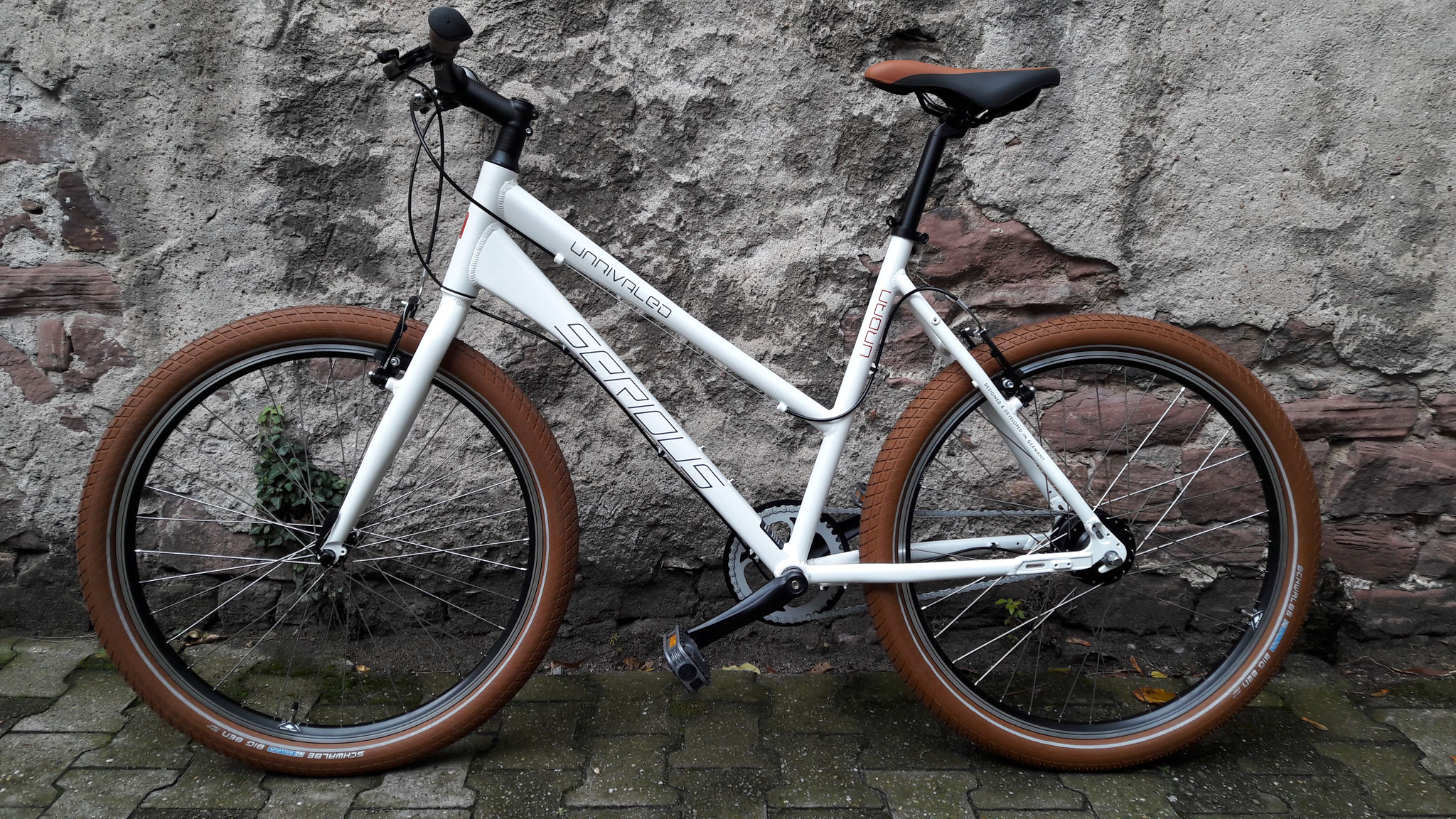 Fahrradvermietung Karlsruhe Indiroad67
