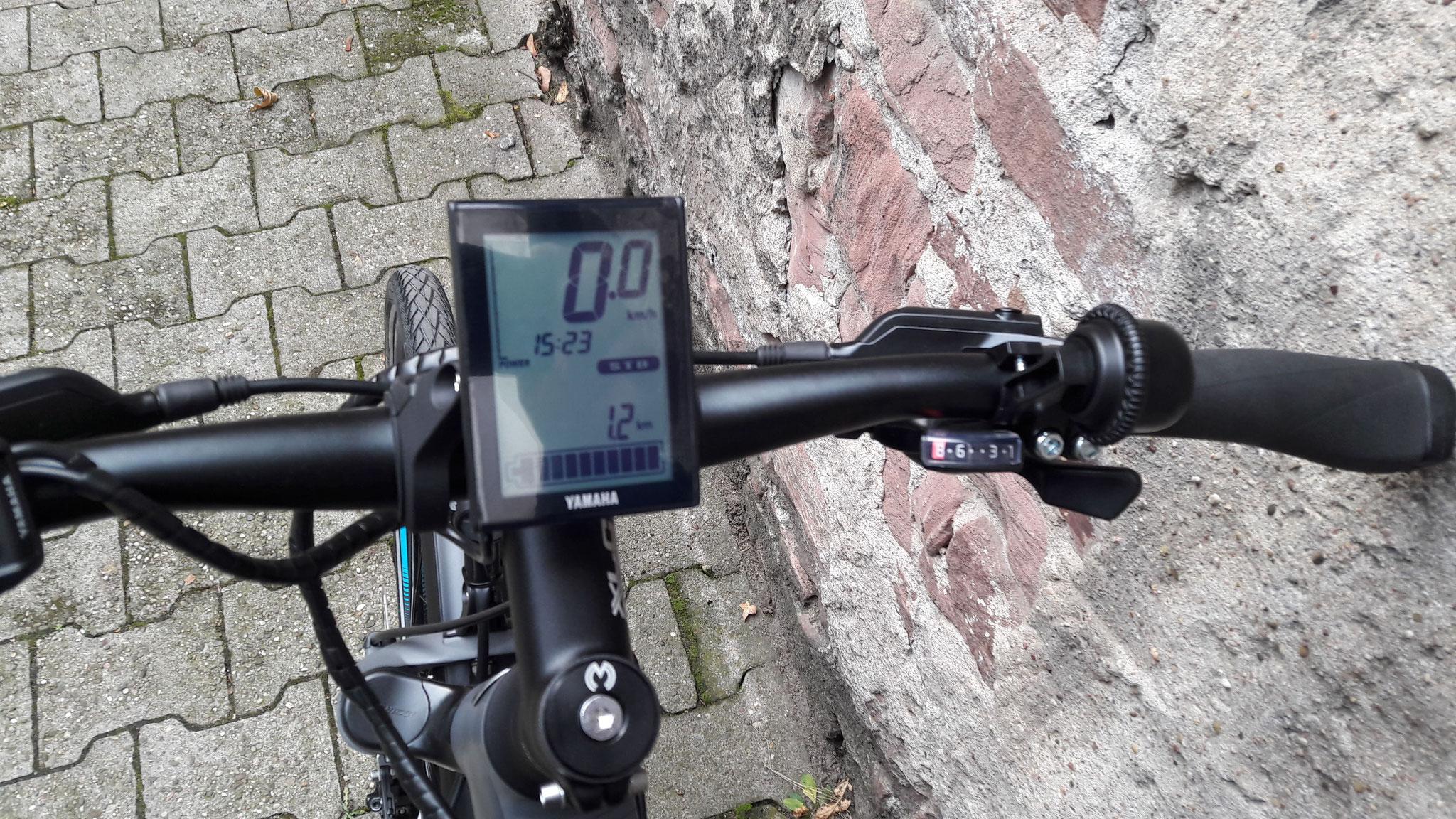 E-Bike Vermietung Indiroad67
