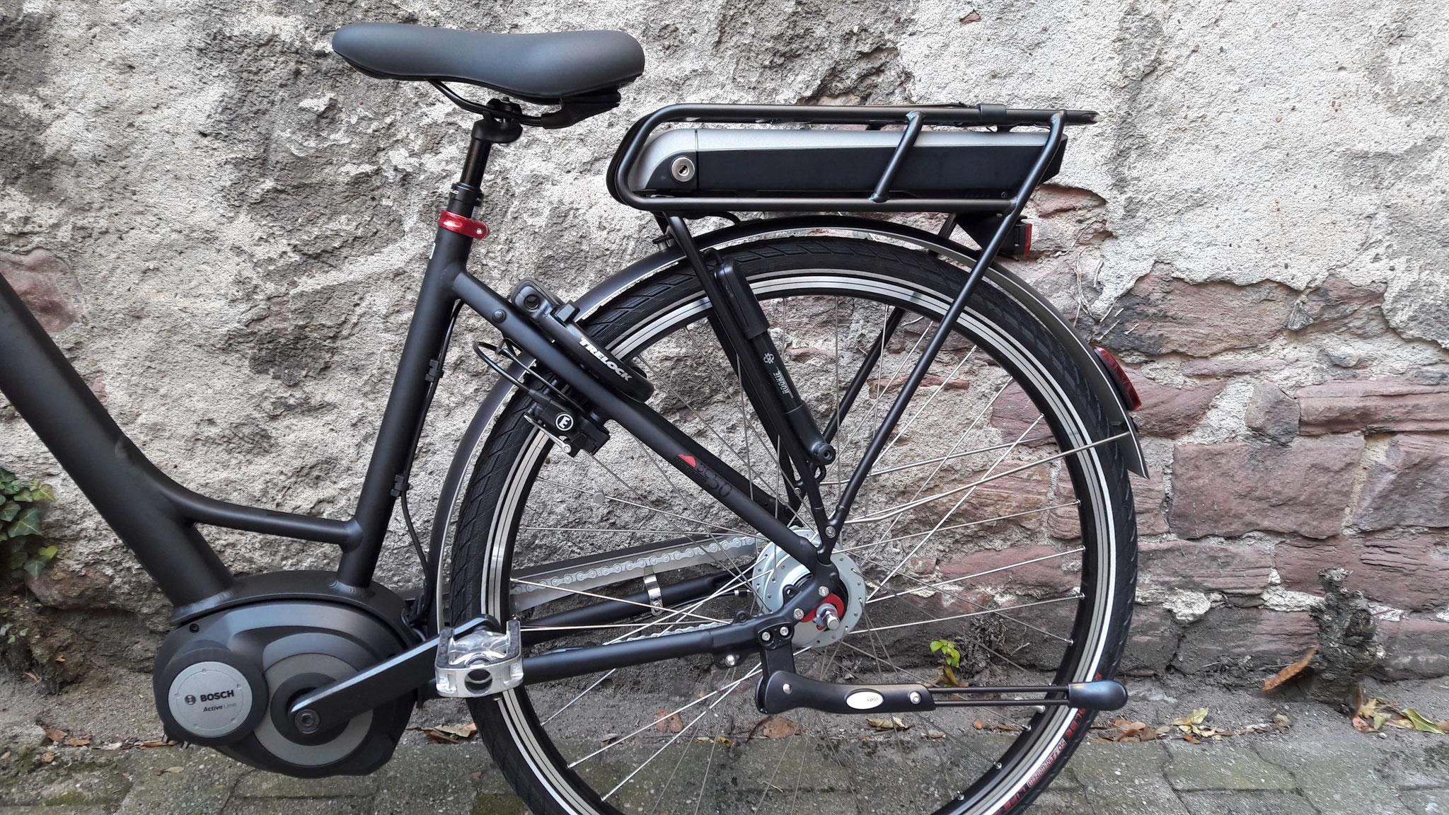 E-Bike Verleih Indiroad67 Karlsruhe
