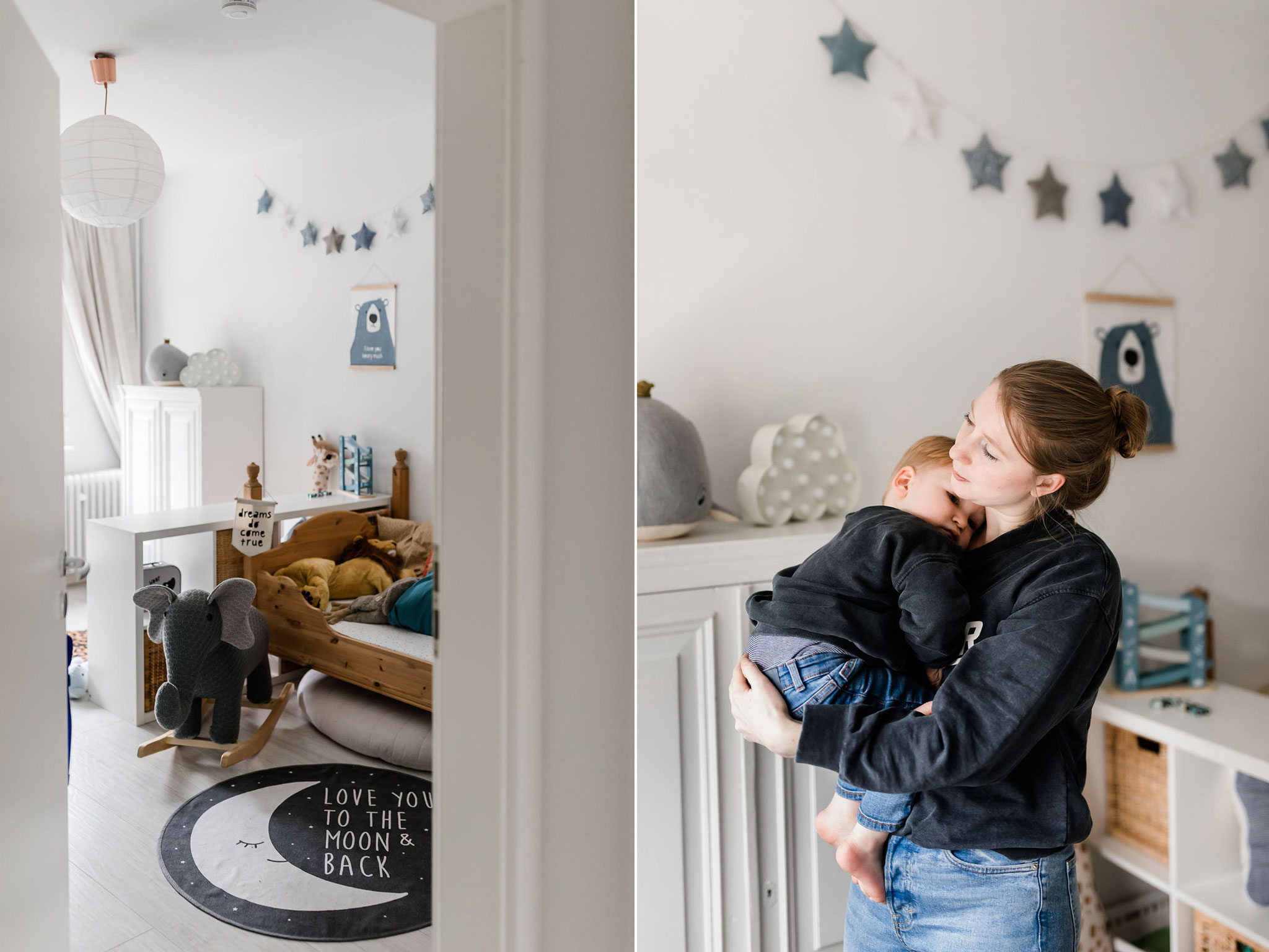 Familienfotos Recklinghausen Homestory