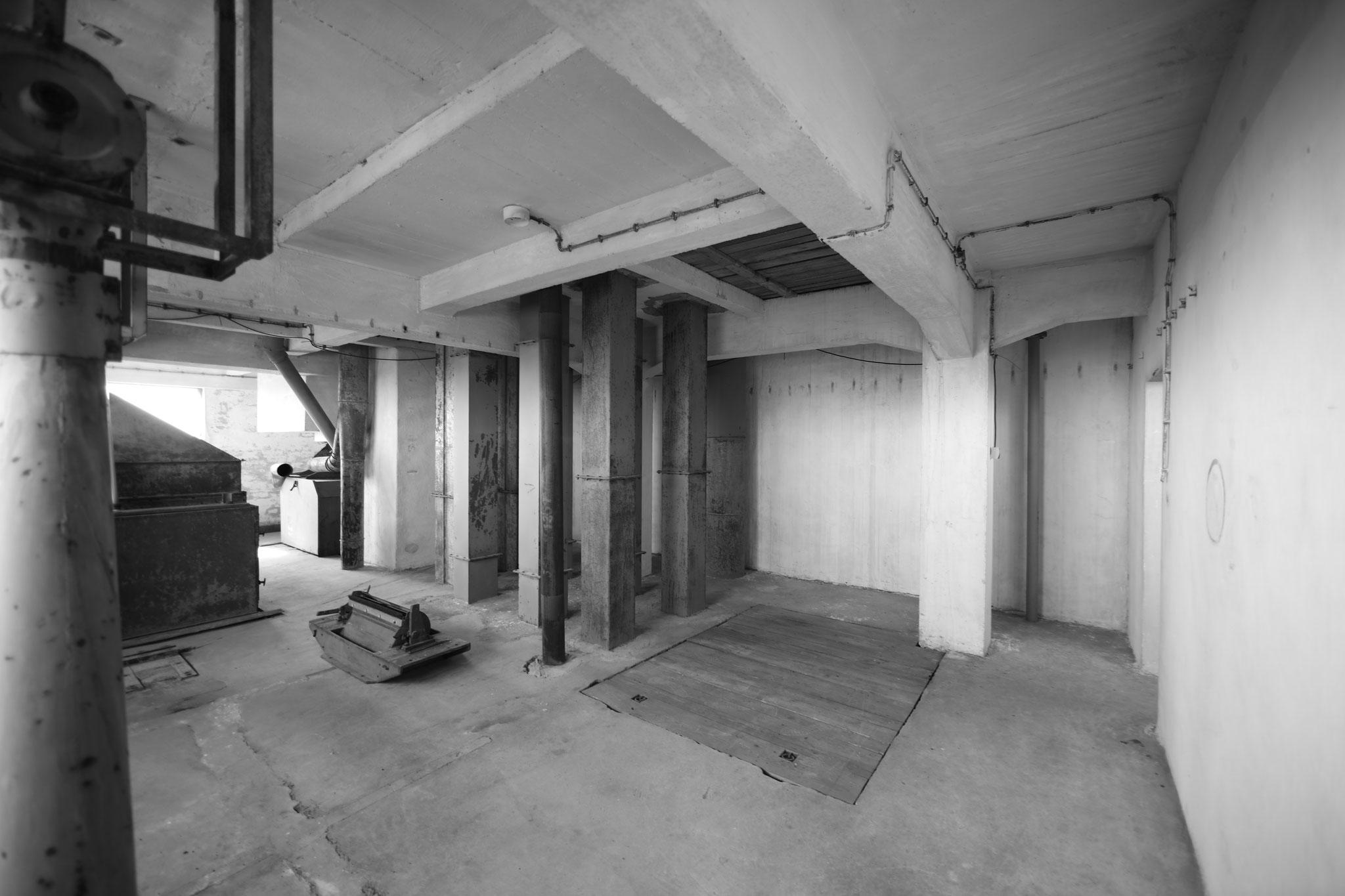 6. Etage