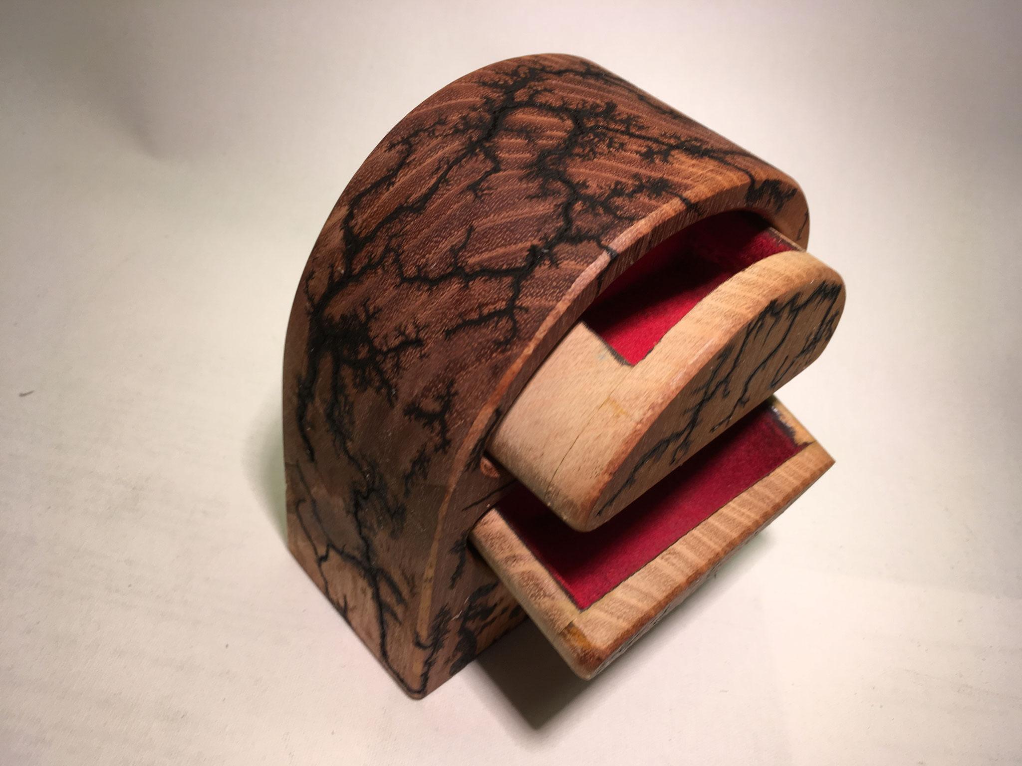 Robinie-Box 4