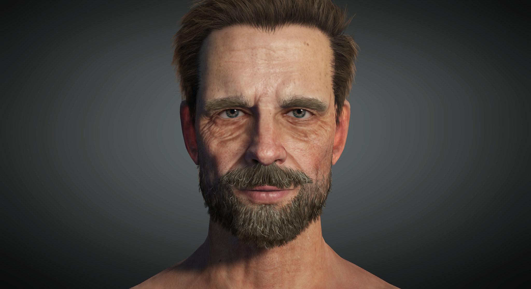 Erik, 55 jährig