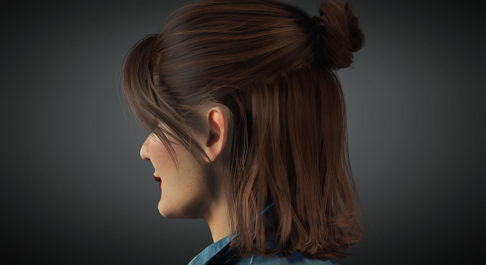 Haartest