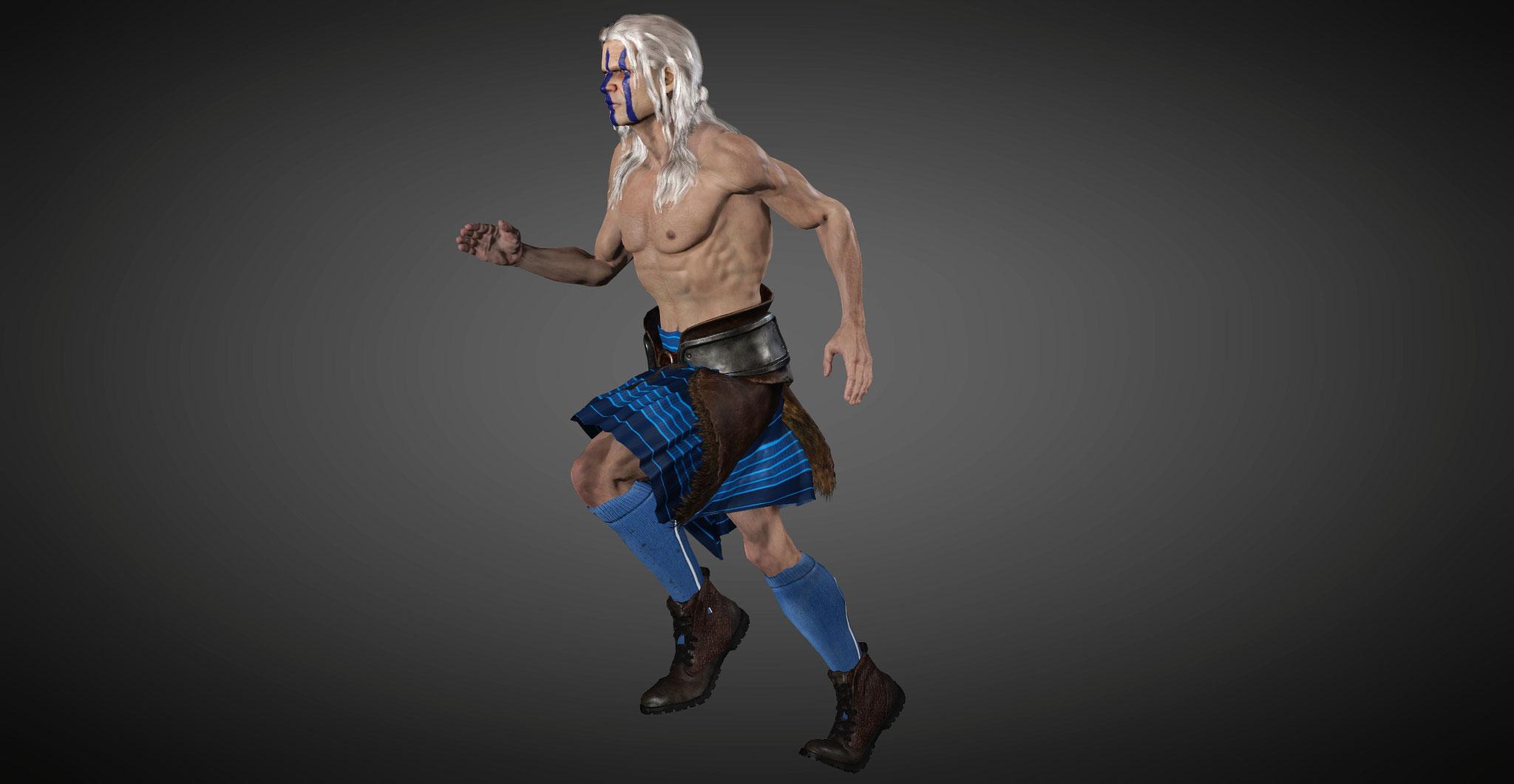Highlander, zeitlos