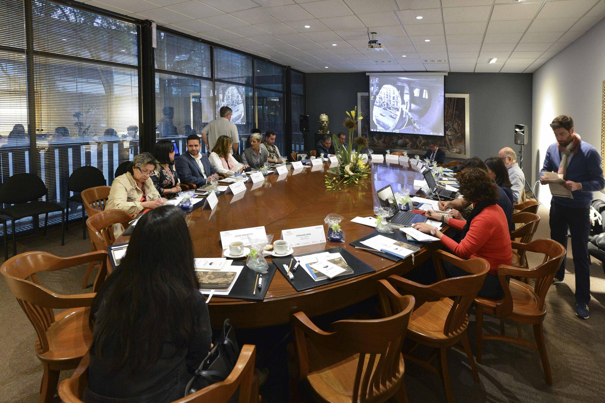 Consejo Regional IFLA Américas