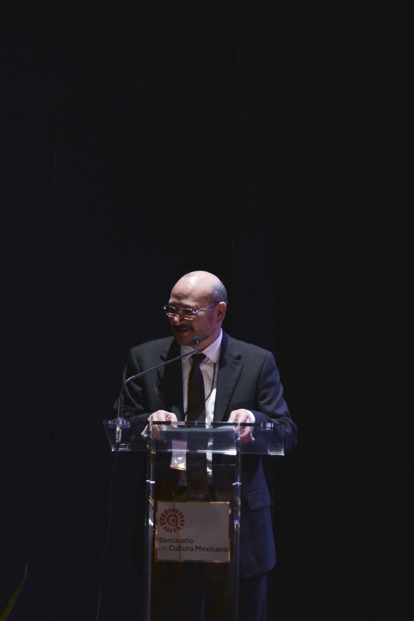 Inauguración Conferencia Regional IFLA Américas / Dr. Saúl Alcántara