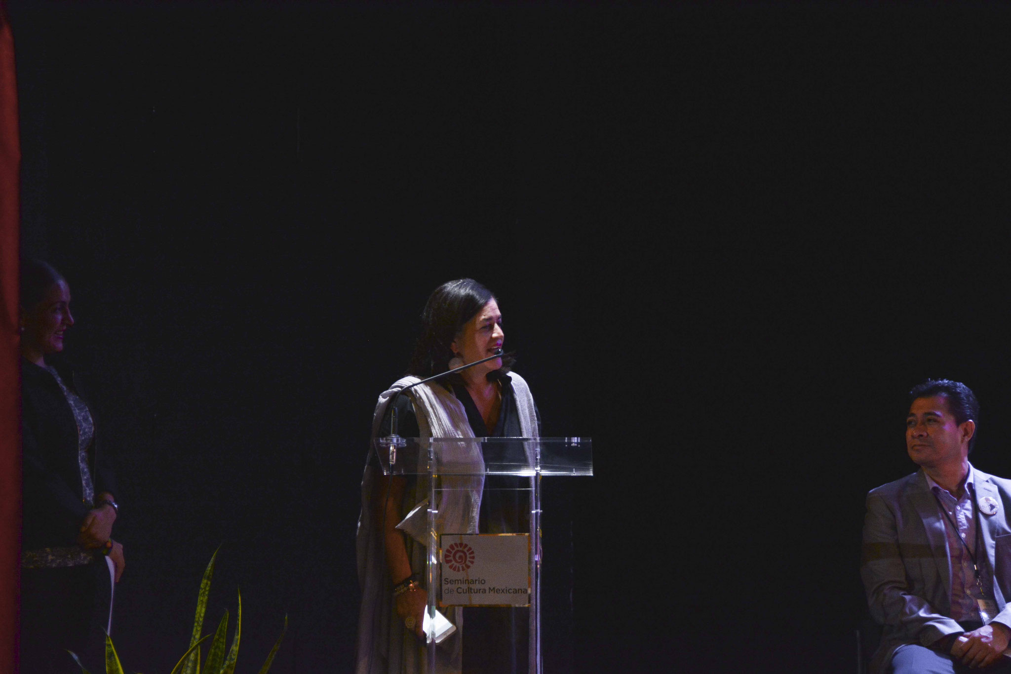 Inauguración Conferencia Regional IFLA Américas / Arq. Psj. Raquel Peñalosa