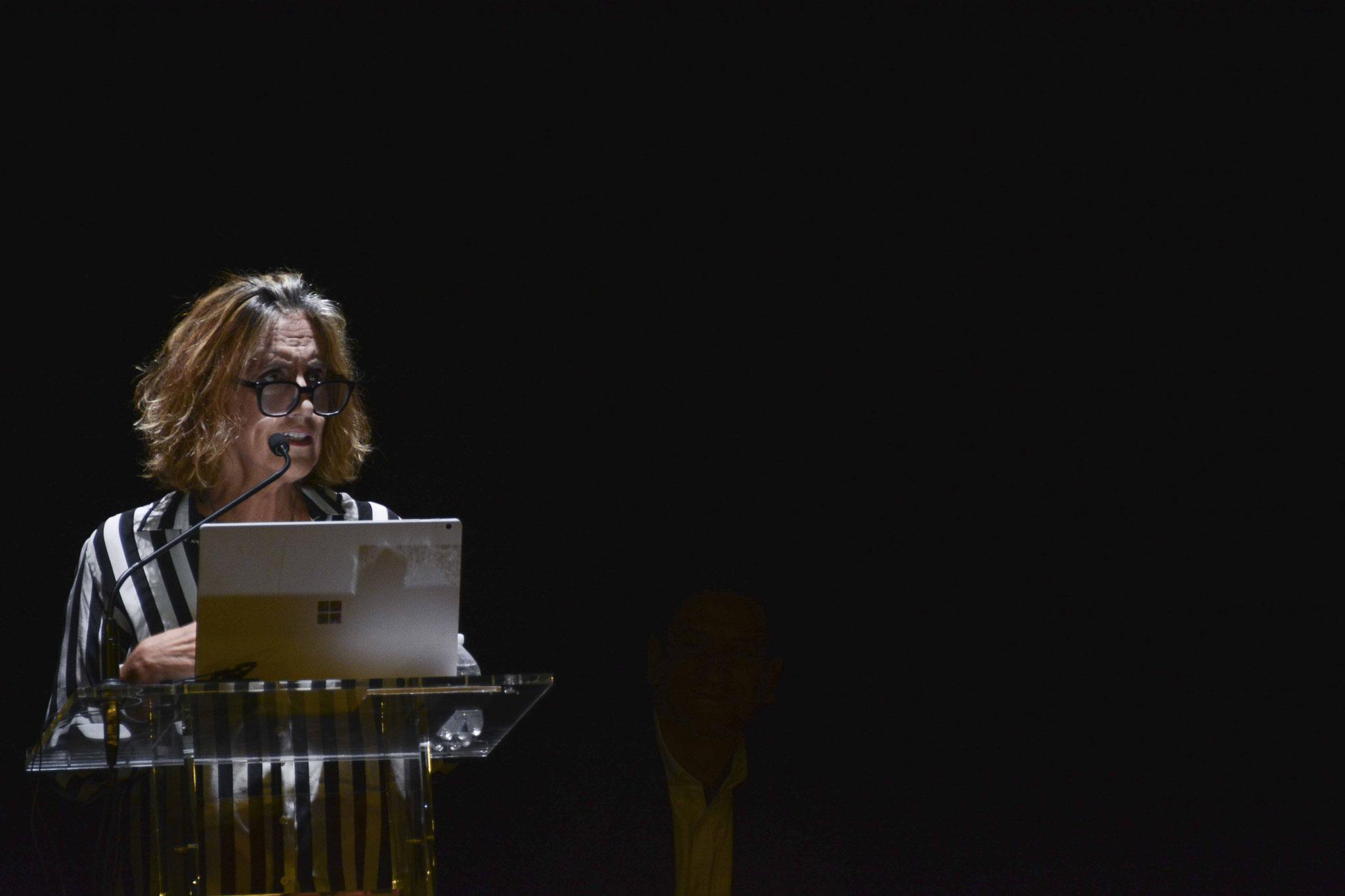 Inauguración Conferencia Regional IFLA Américas / Martha Schwartz