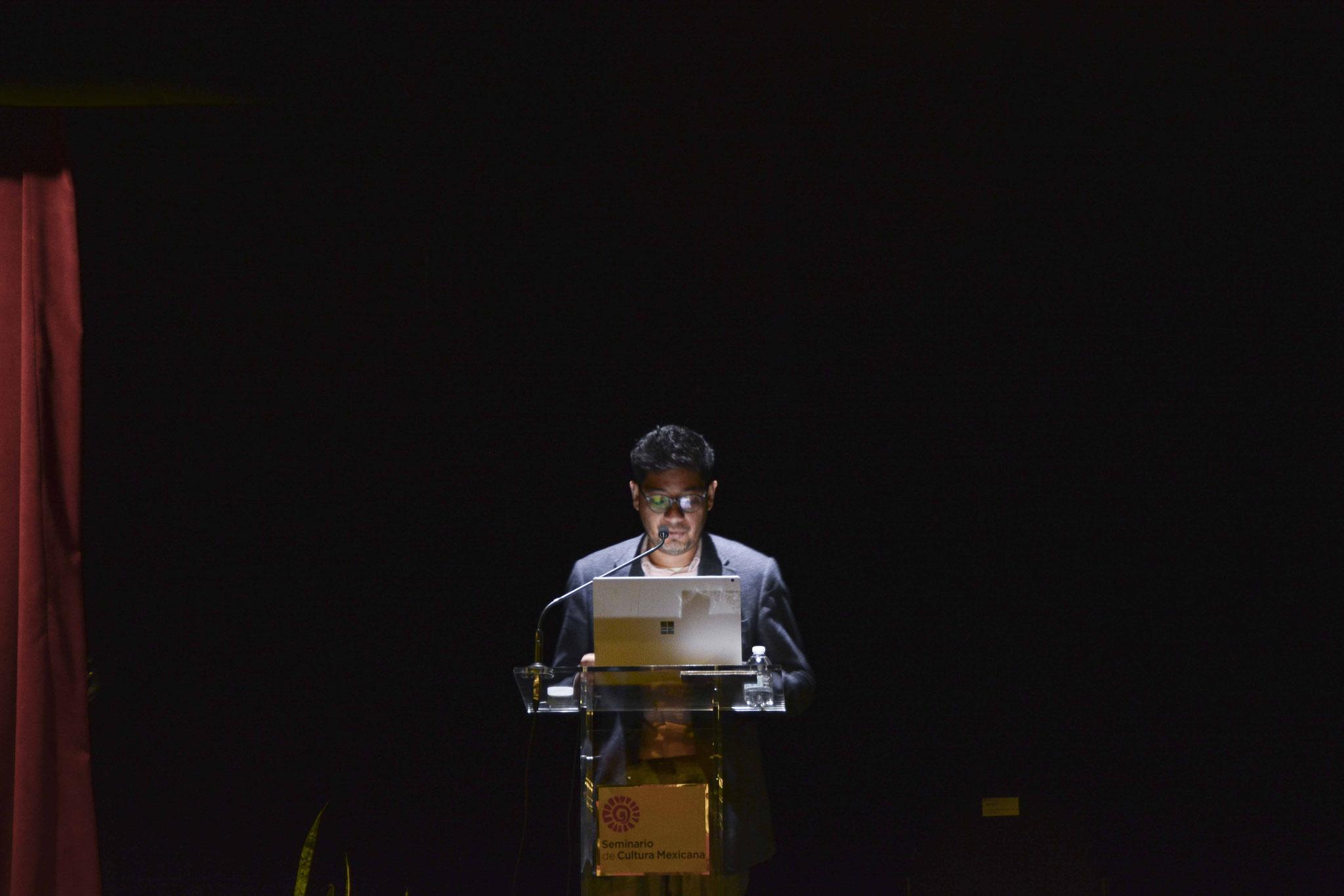 Inauguración Conferencia Regional IFLA Américas