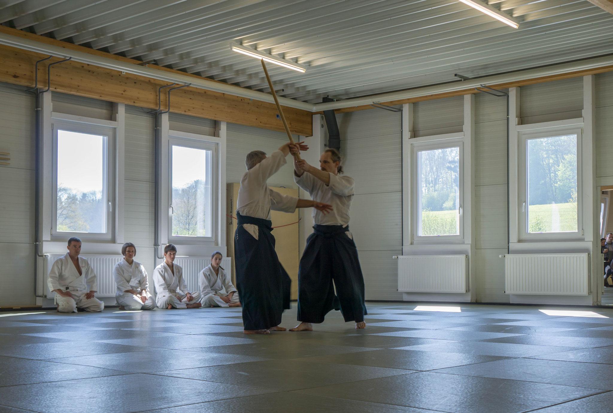 Aikido (SV)