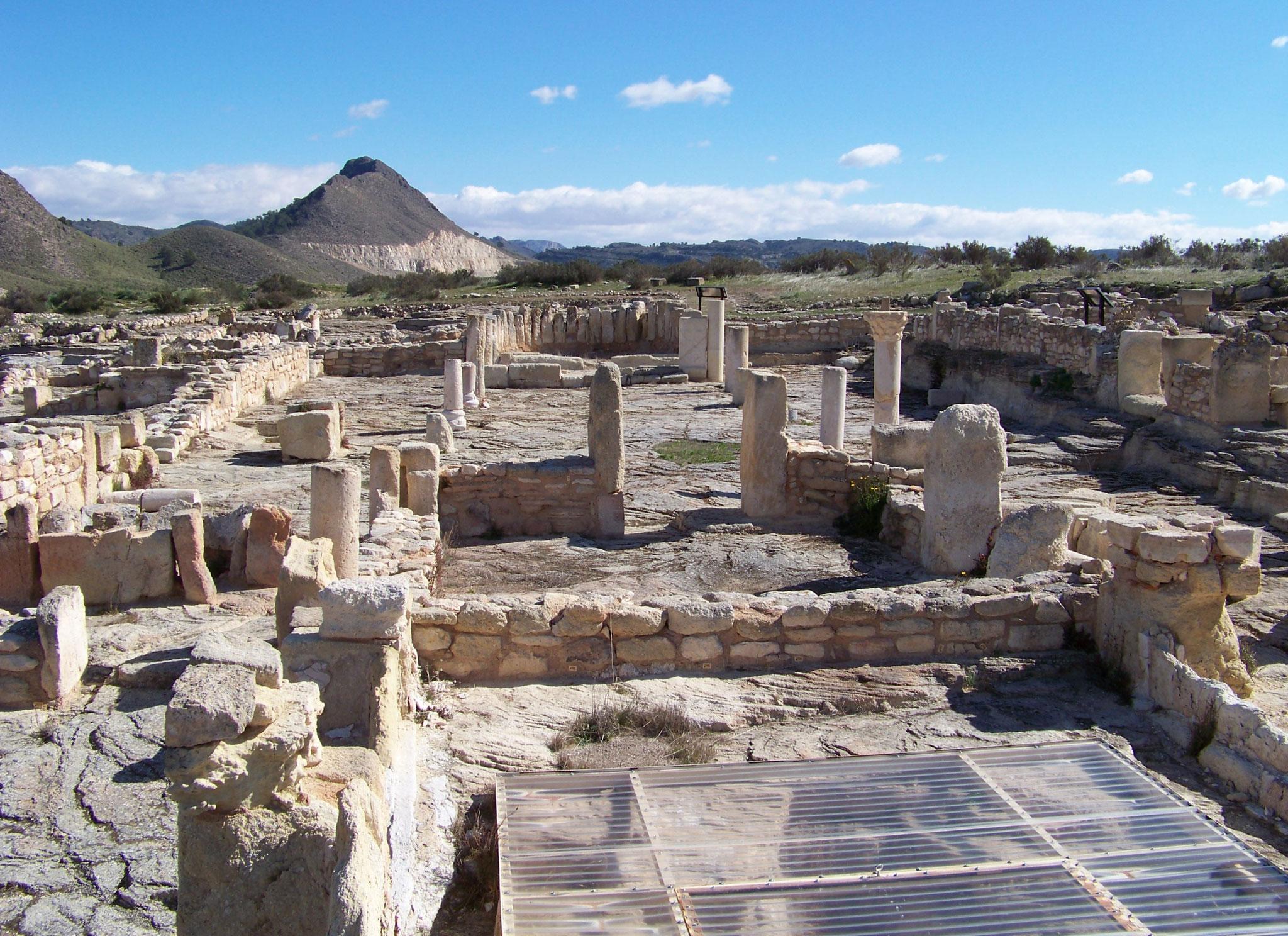 Archäologiereise Iberische Halbinsel