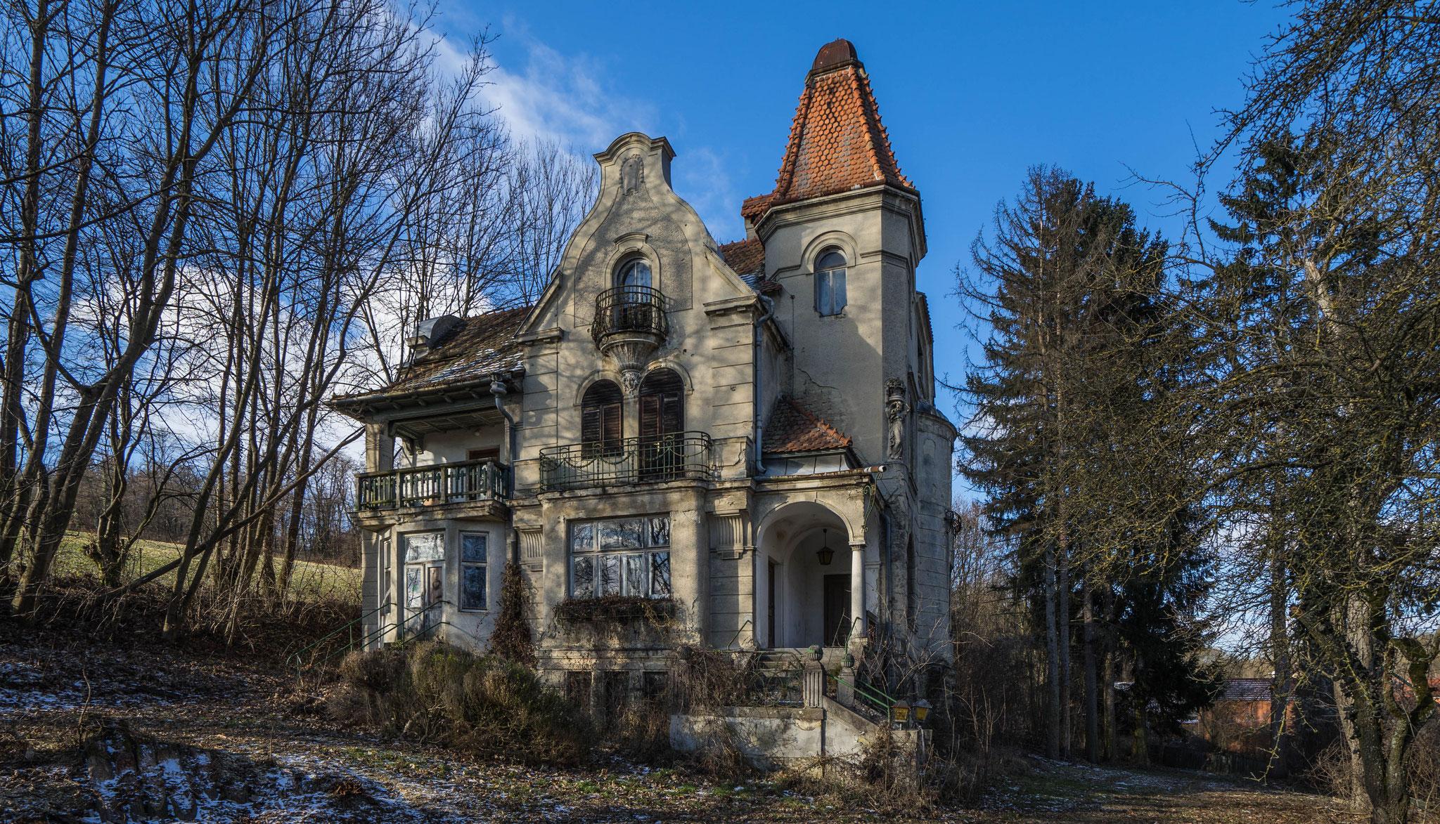 Villa Vino