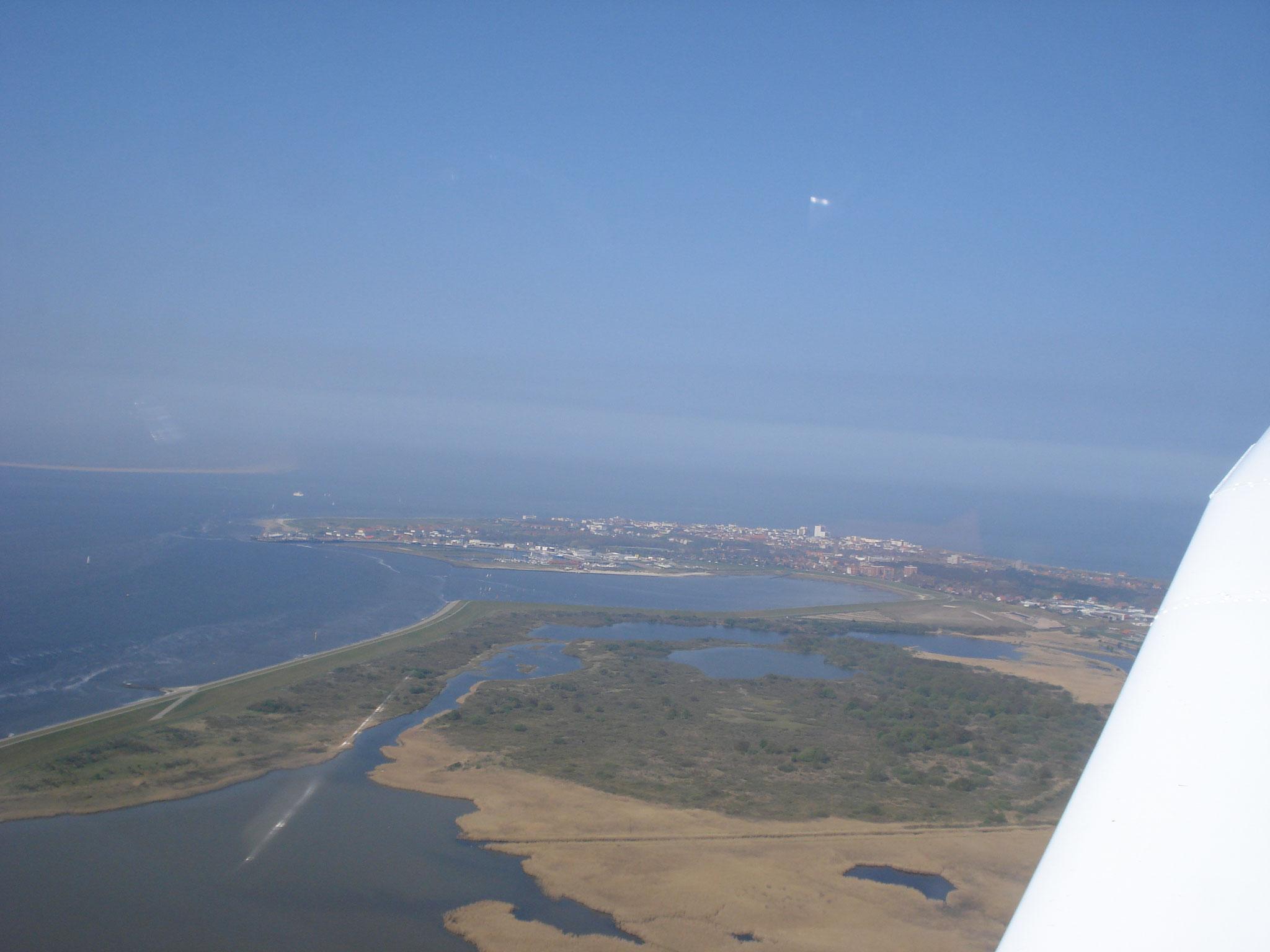 L'île de Norderney