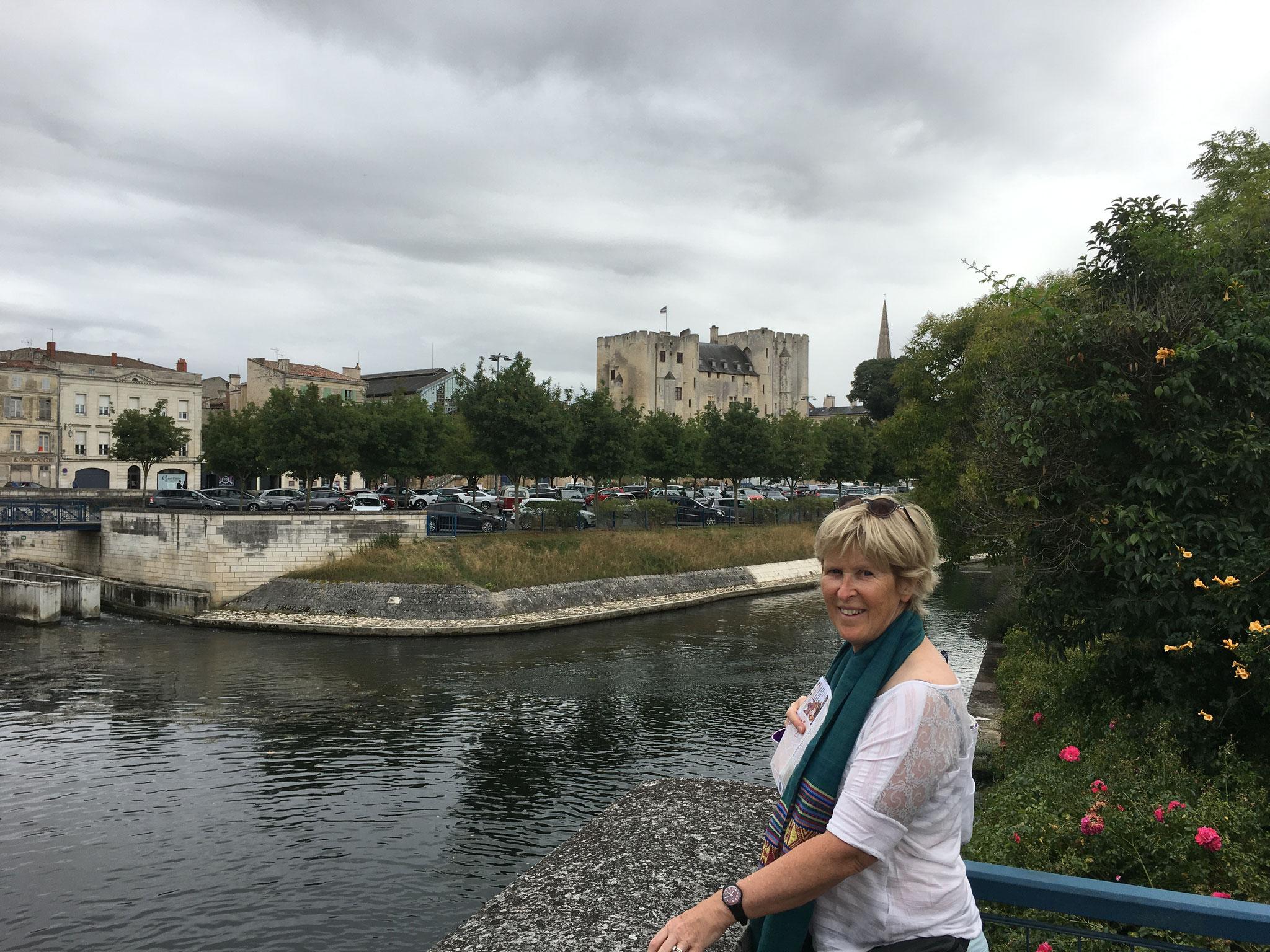Myriam à Niort
