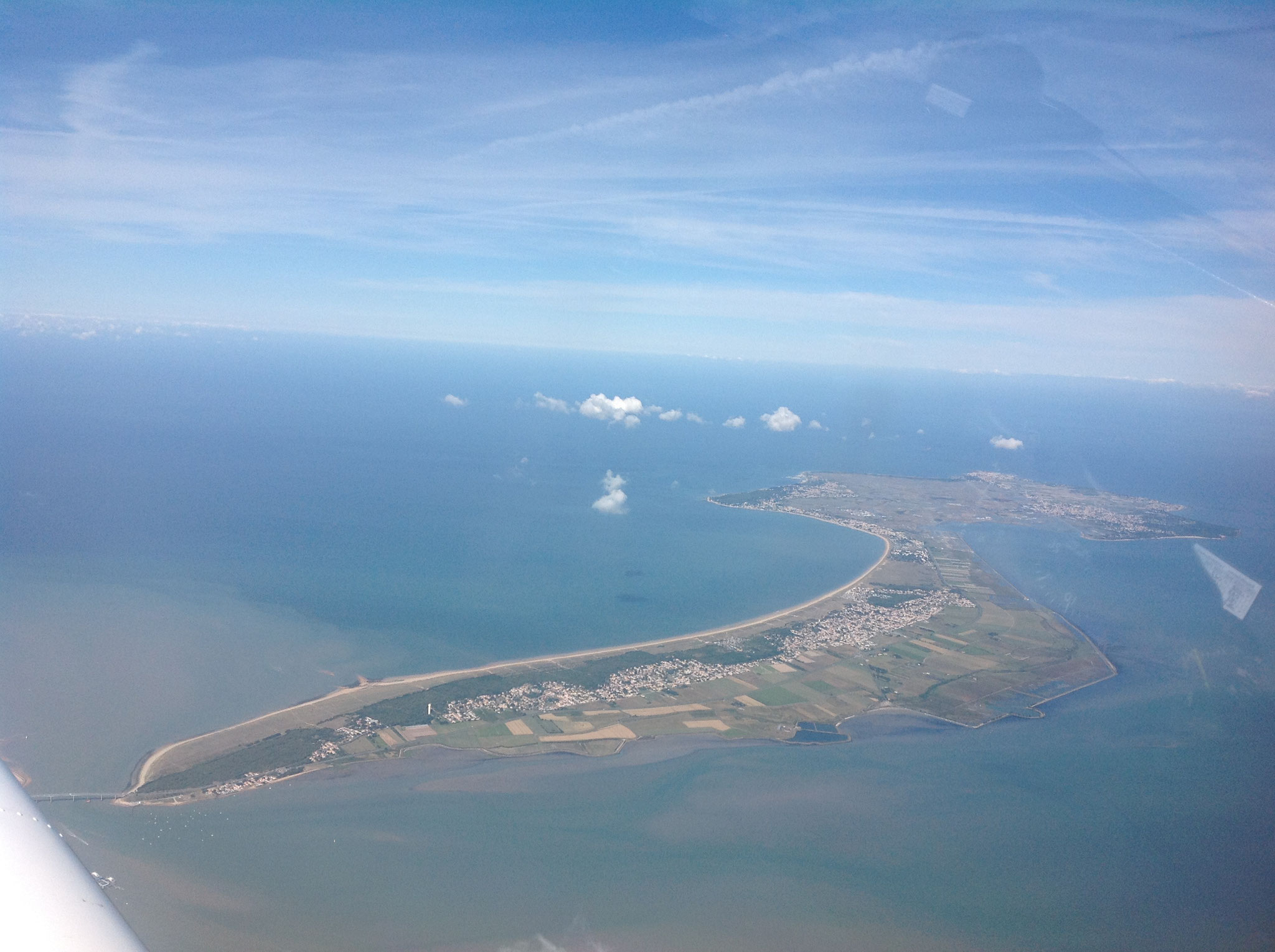 L'île de Noirmoutier