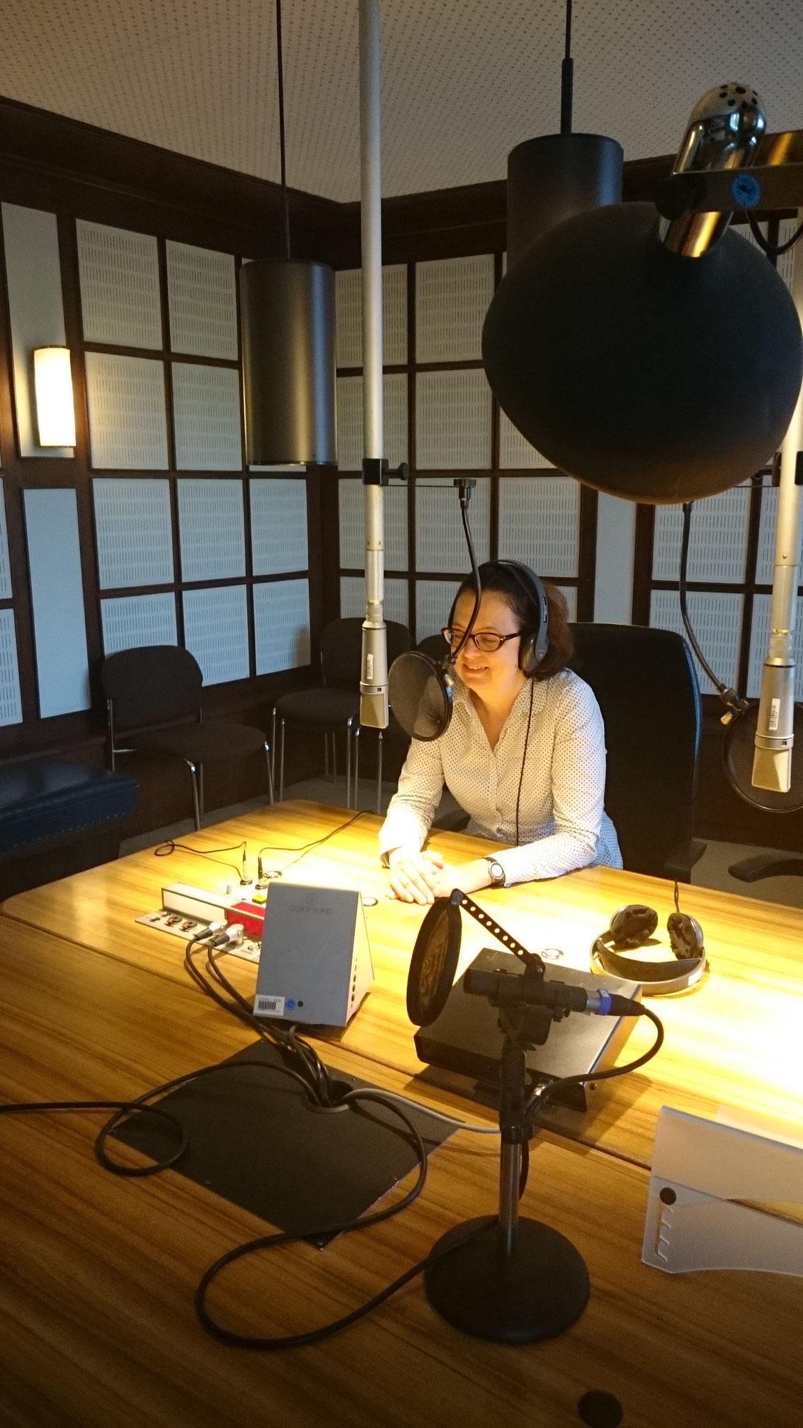 Im Studio 2016